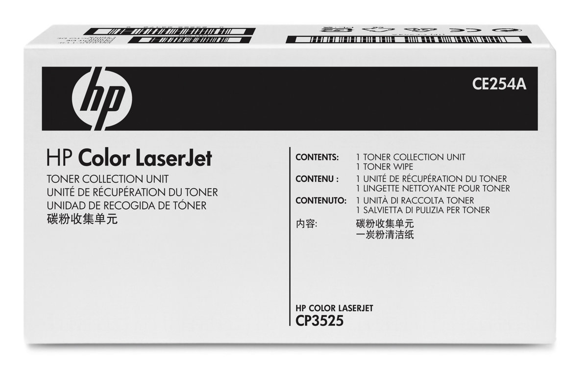 HP (CE254A) Toner Collection Unit (36000 Yield) (CE254A)