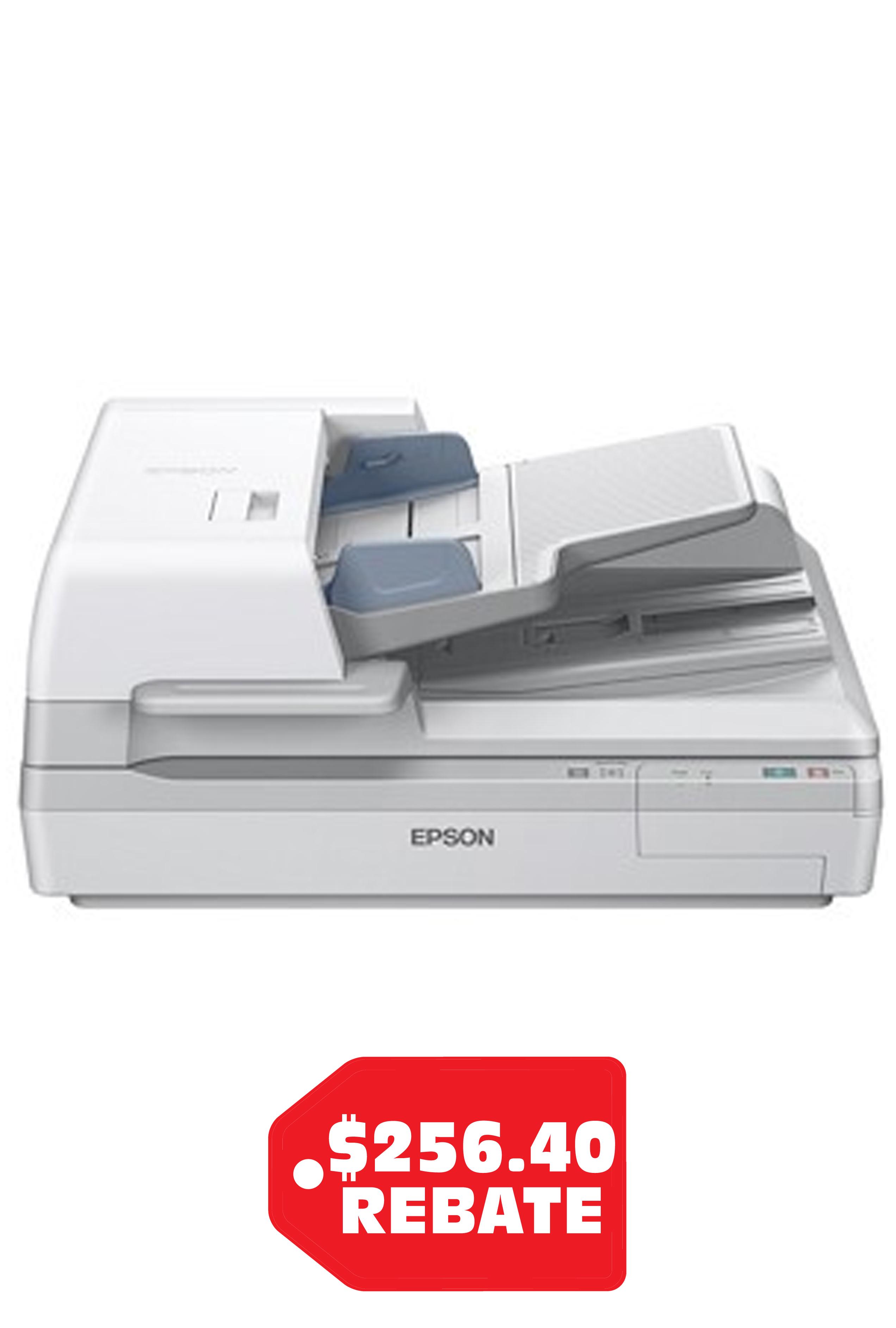 Epson WorkForce DS-60000...