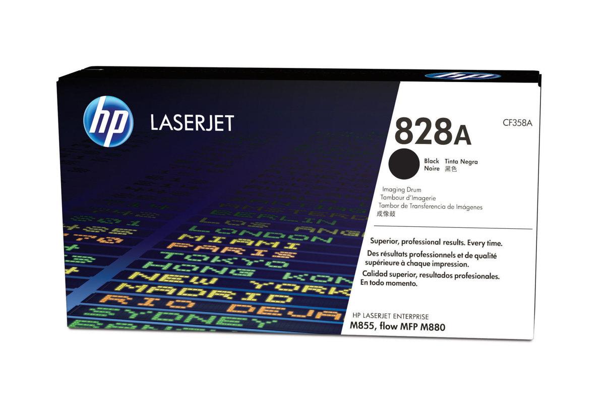 HP 828A (CF358A) MFP Black...
