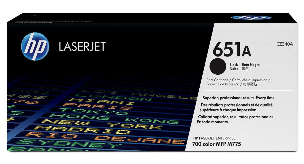 HP Black Original LaserJet Toner Cartridge for US Government...