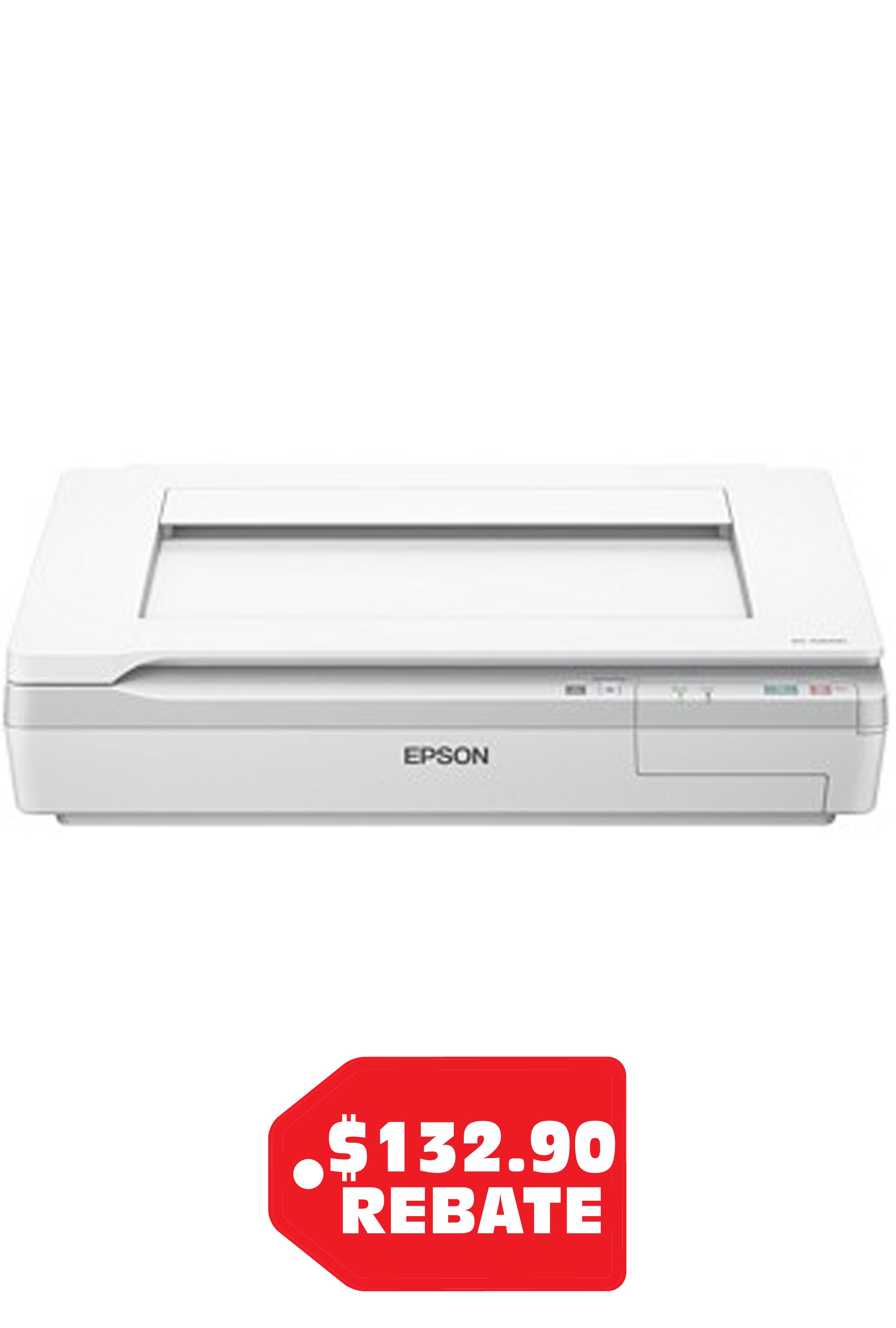 Epson WorkForce DS-50000...
