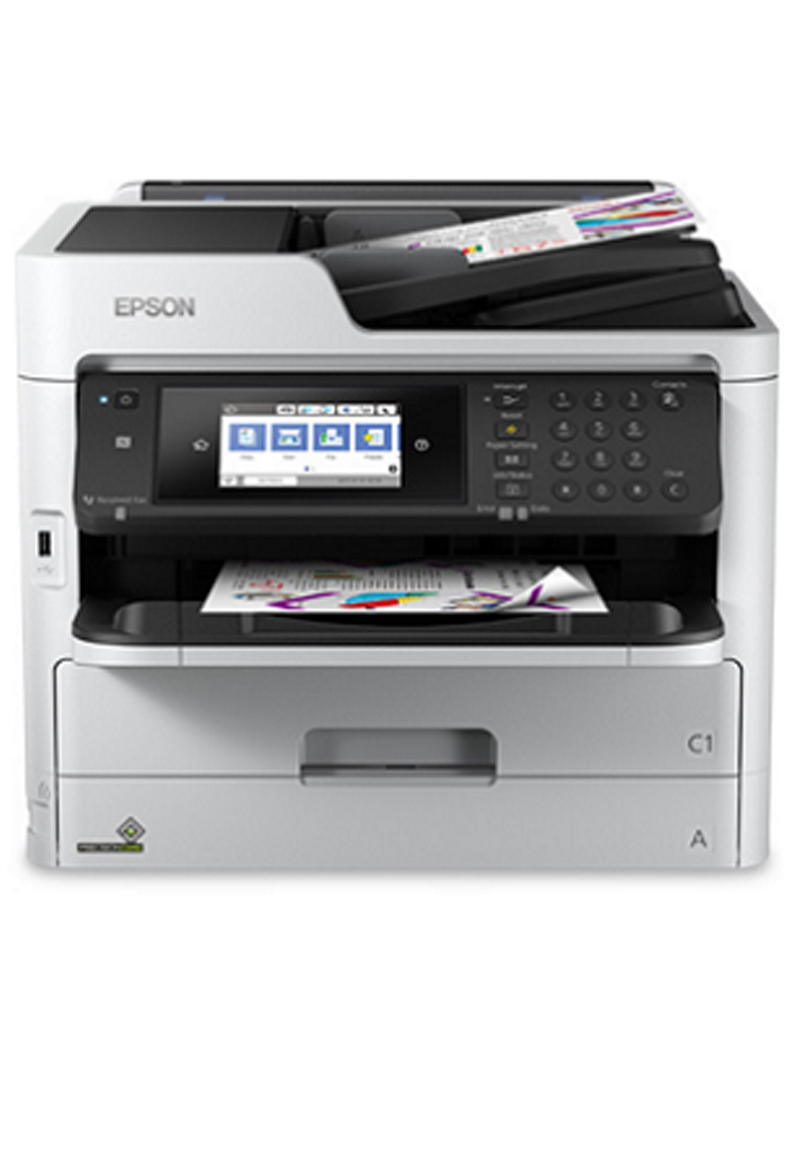 Epson WorkForce Pro WF-C5790...
