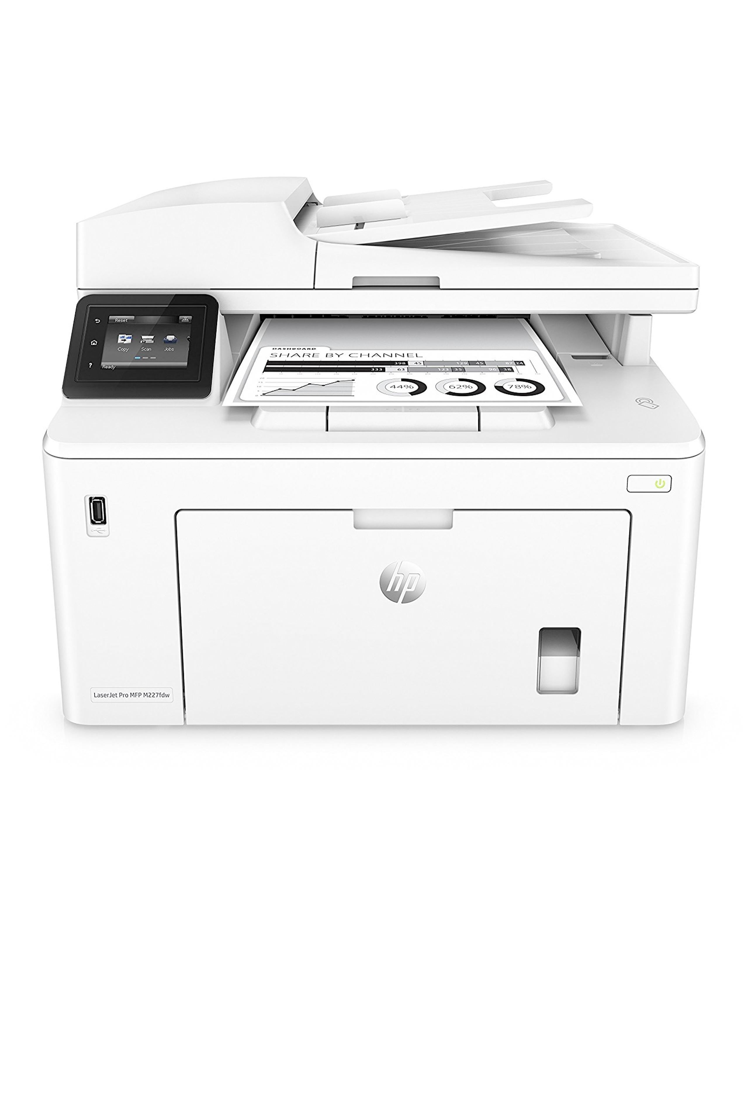 HP LASERJET PRO M227FDW MFP...