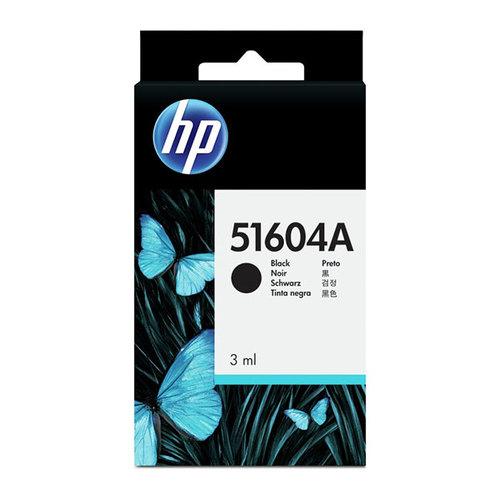 HP (C6602A) Black Original...