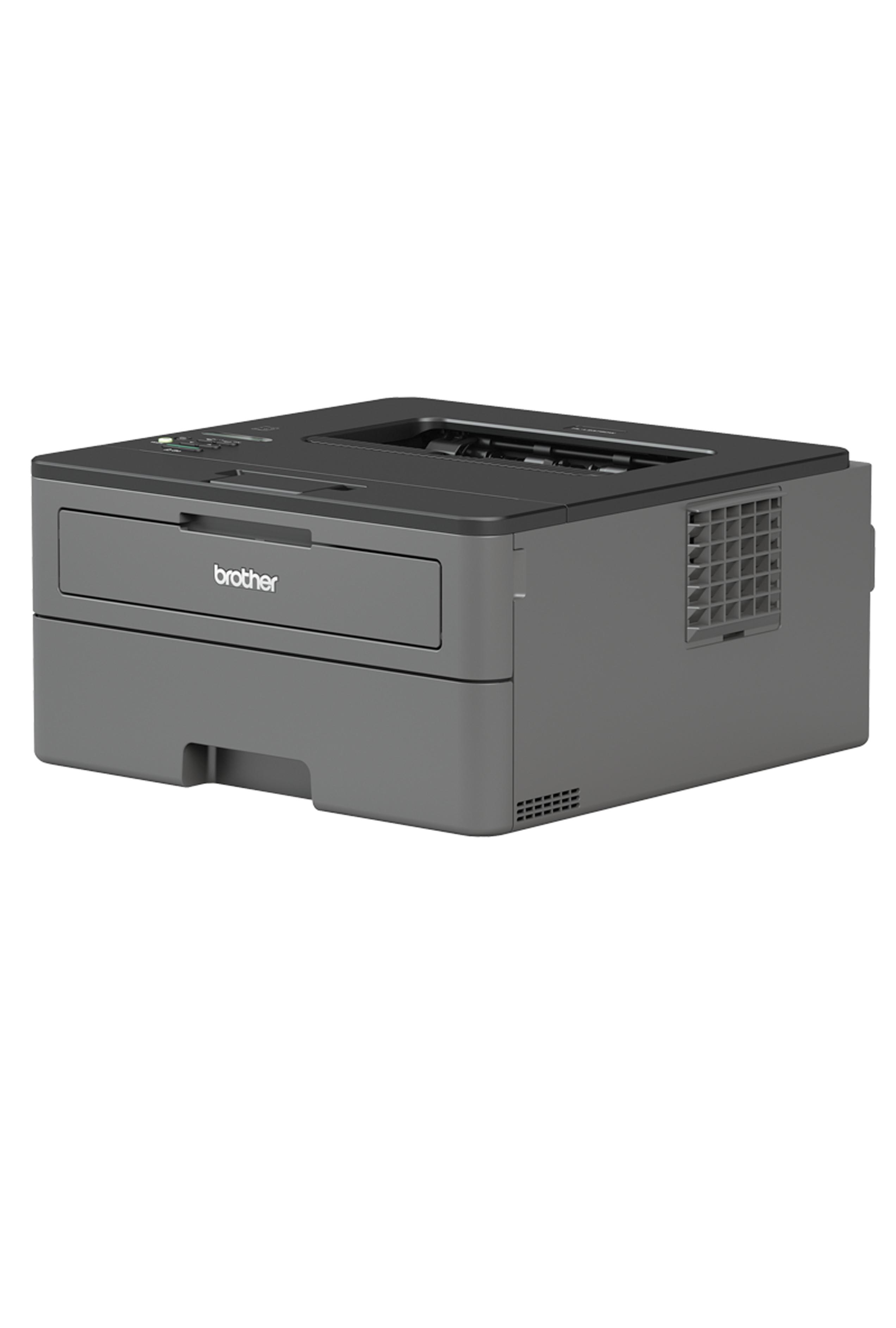 Brother HL-L2370DW Compact Laser Printer