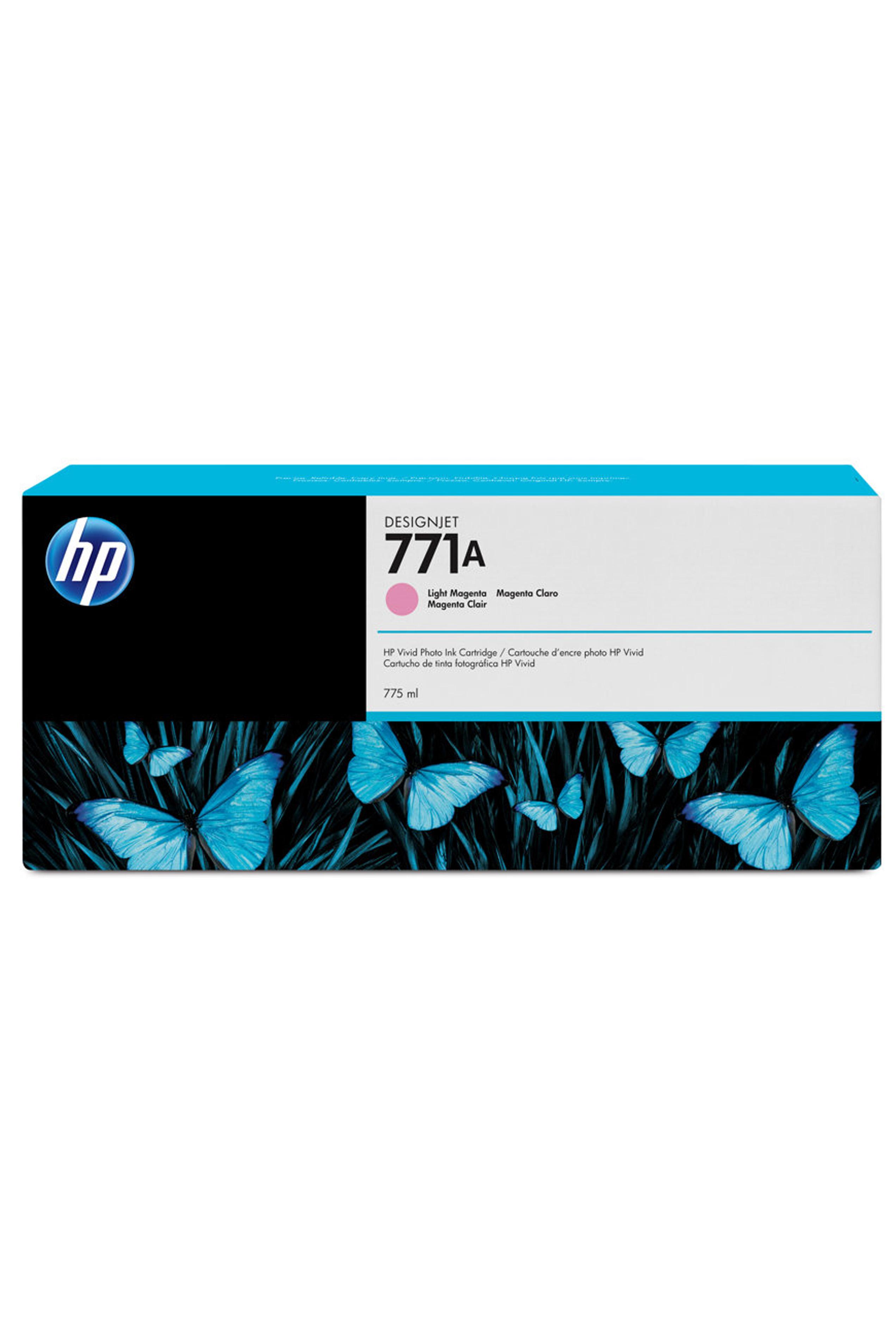 HP 771A (B6Y19A) Light Magenta...