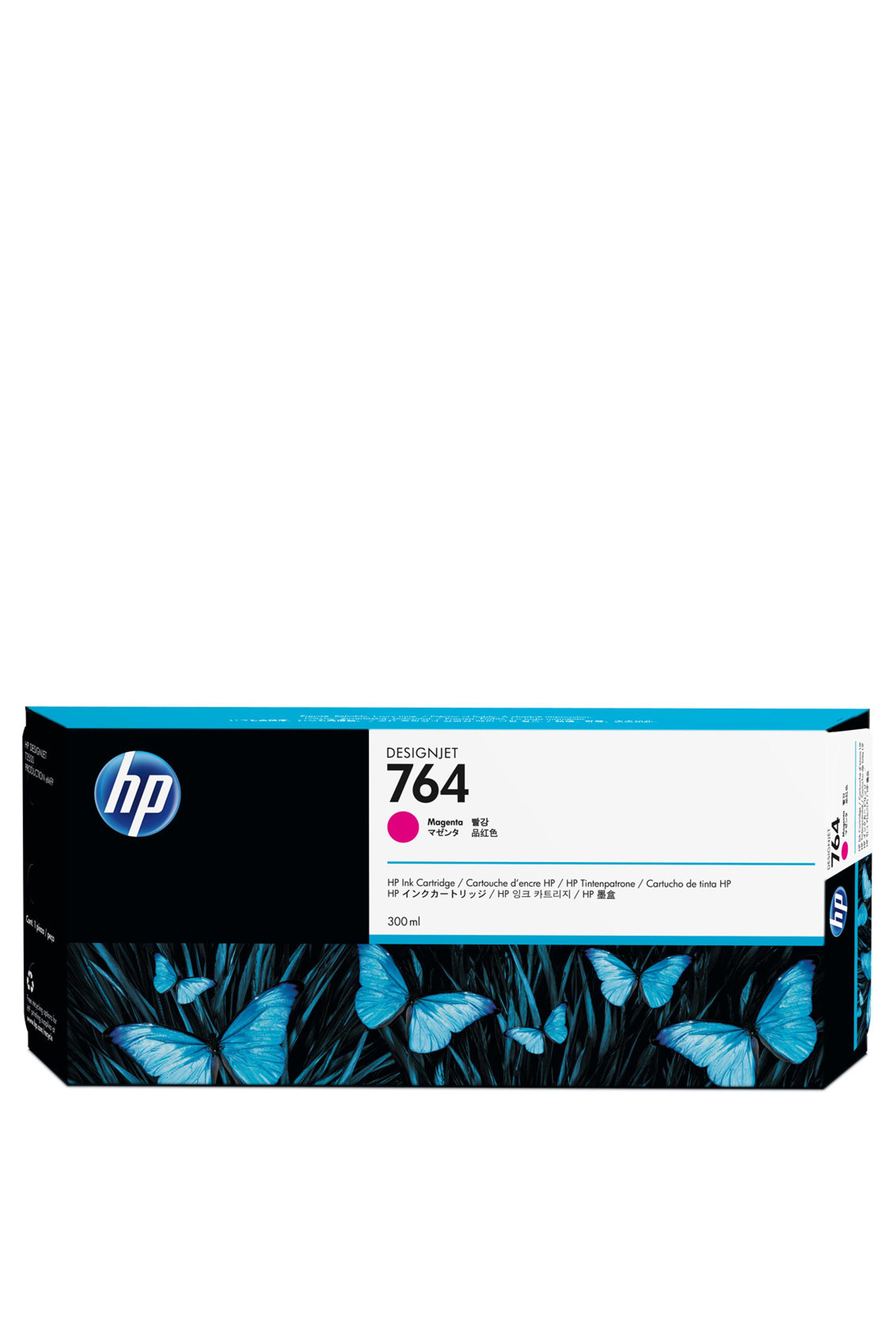 HP 764 (C1Q14A) Magenta Original...