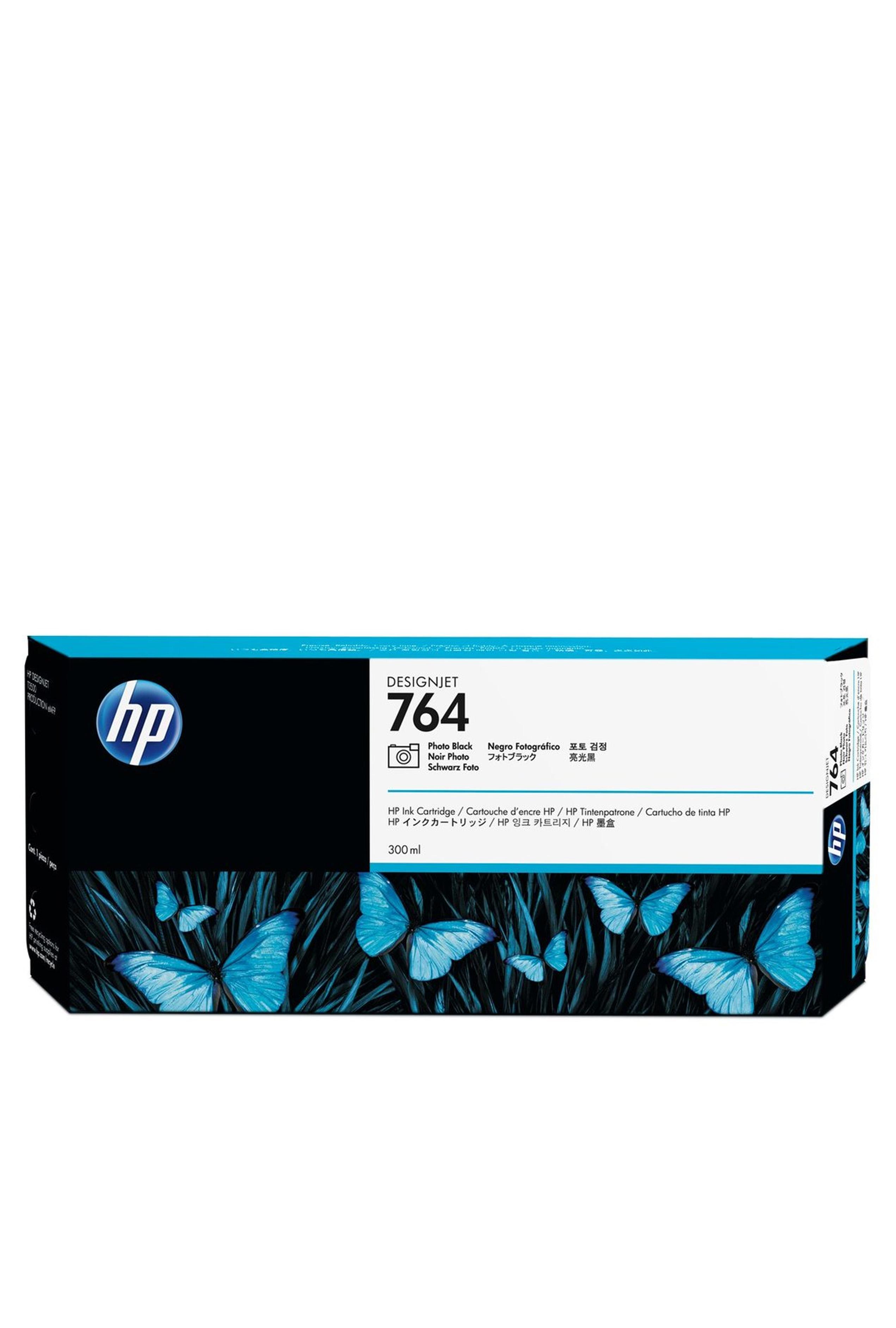 HP 764 (C1Q17A) Photo Black...