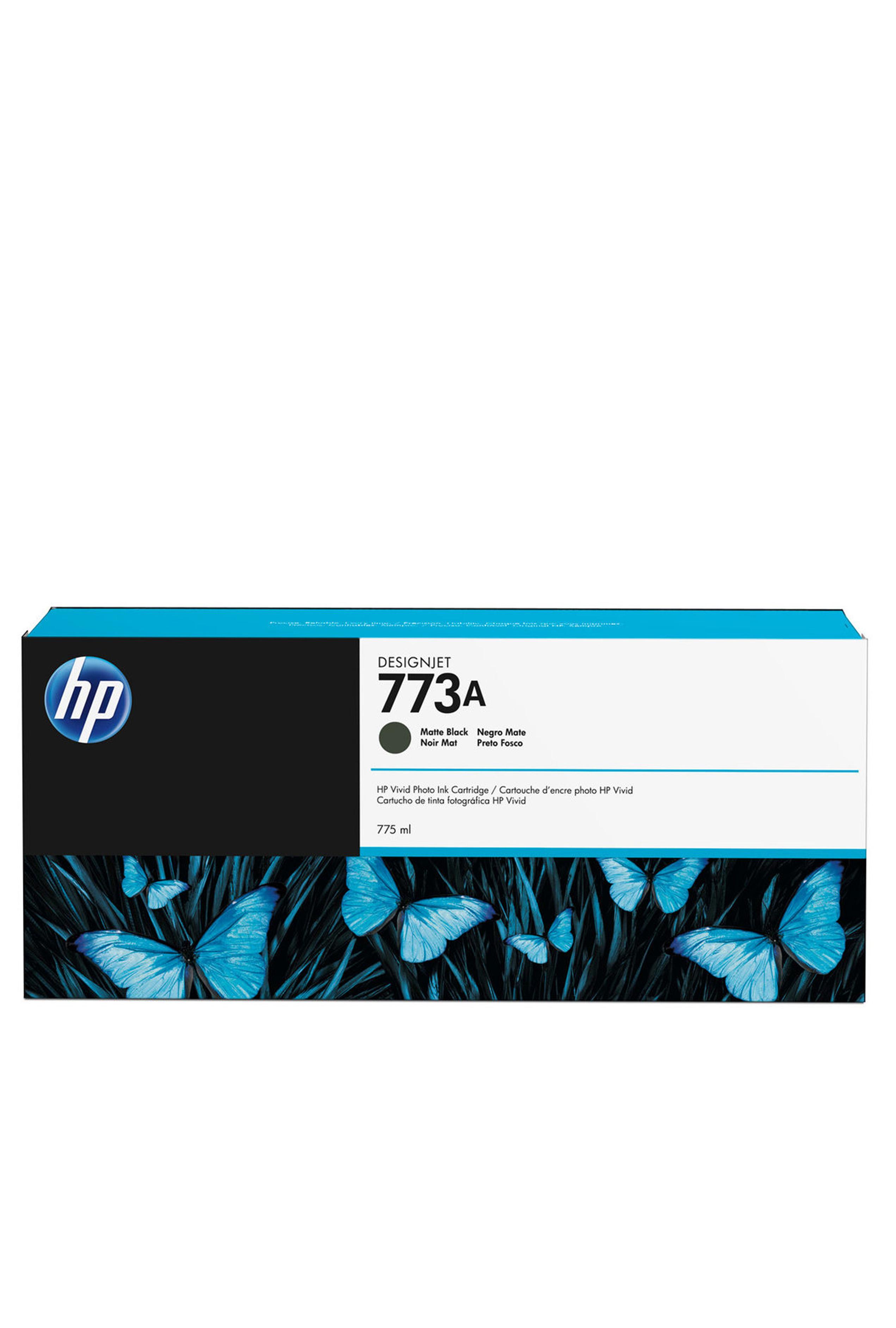 HP 773A (C1Q21A) Matte Black...
