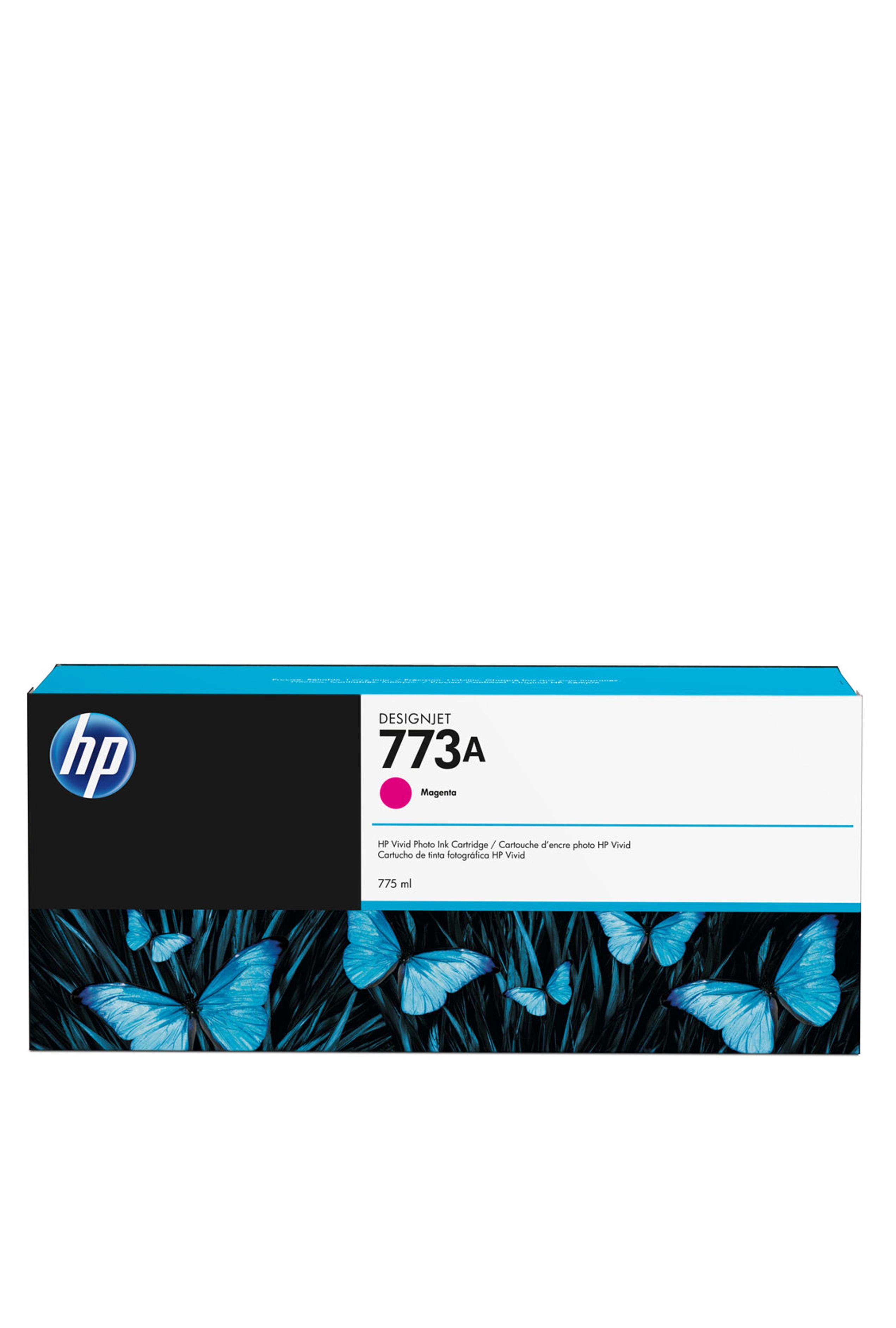 HP 773A (C1Q27A) Photo Black...