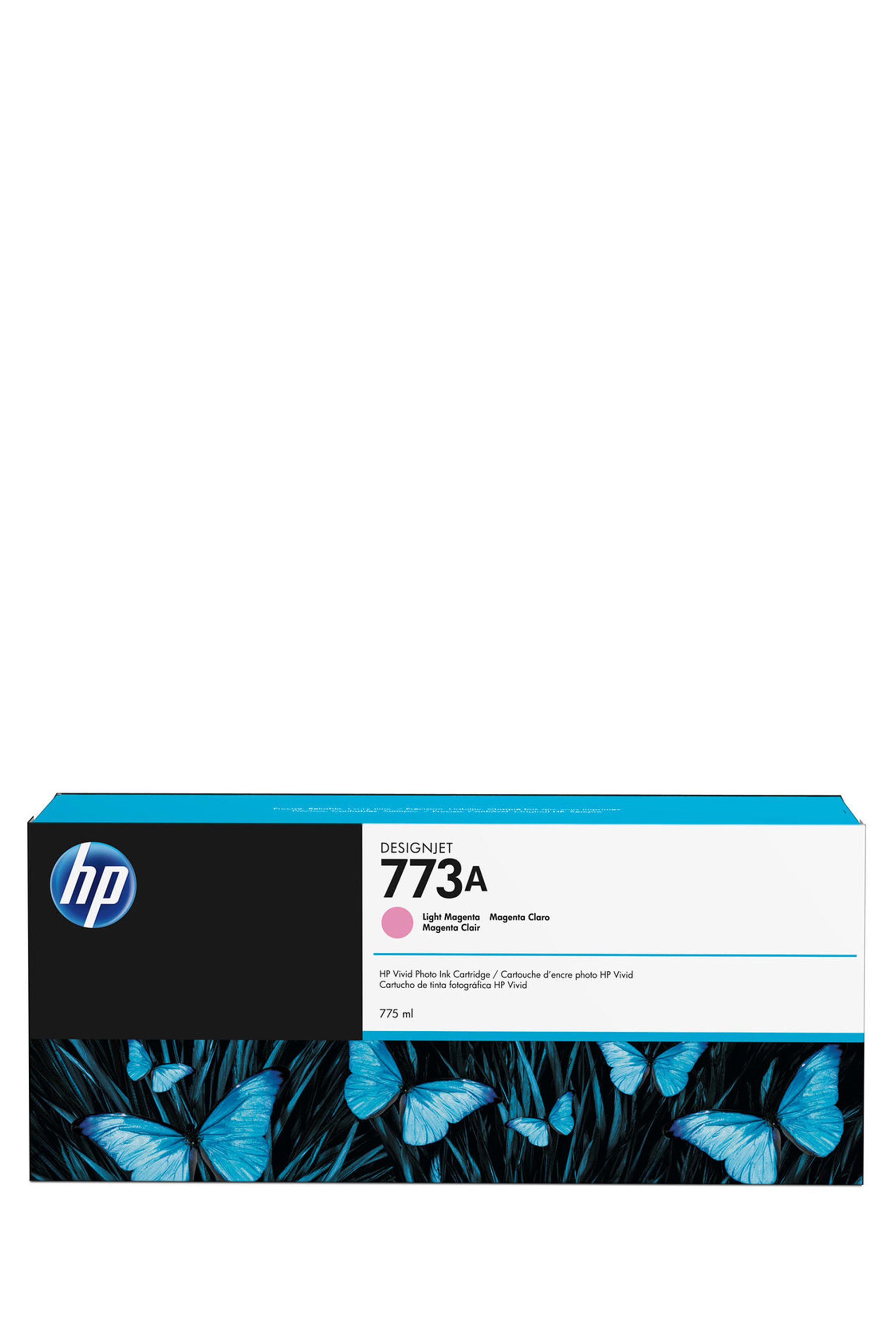 HP 773A (C1Q25A) Light Magenta...