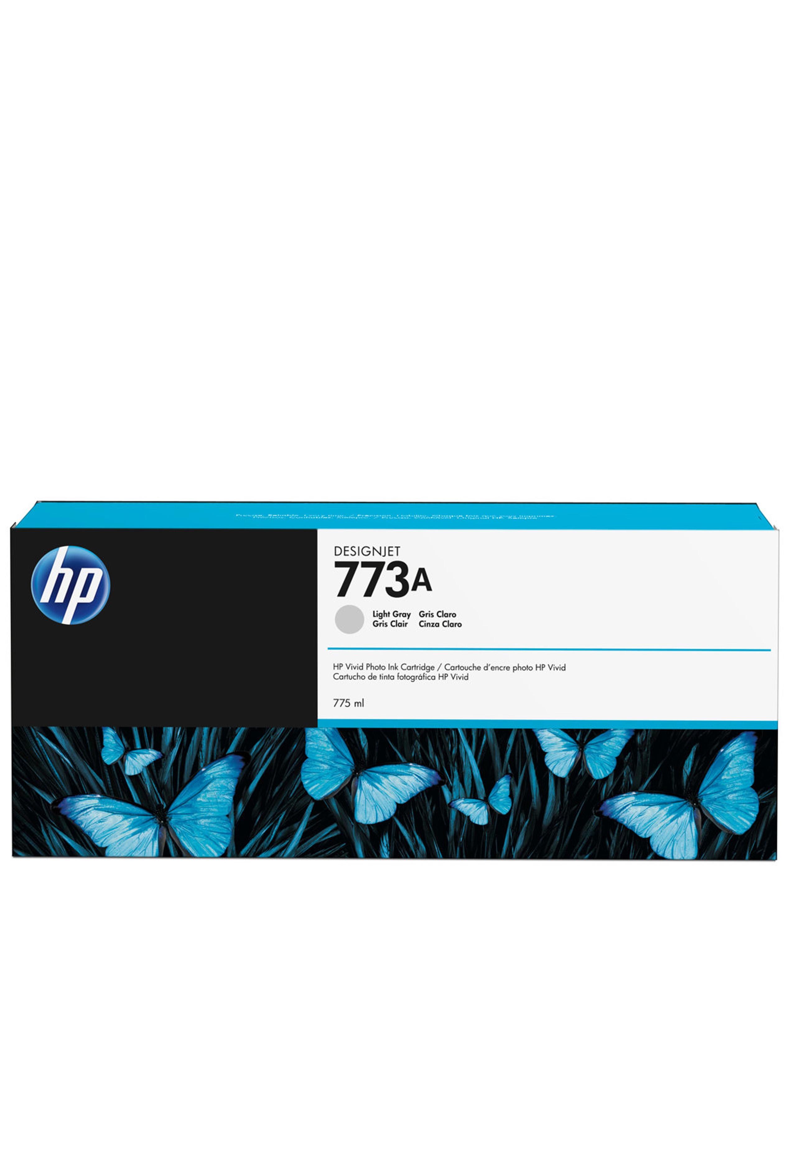 HP 773A (C1Q28A) Light Gray...