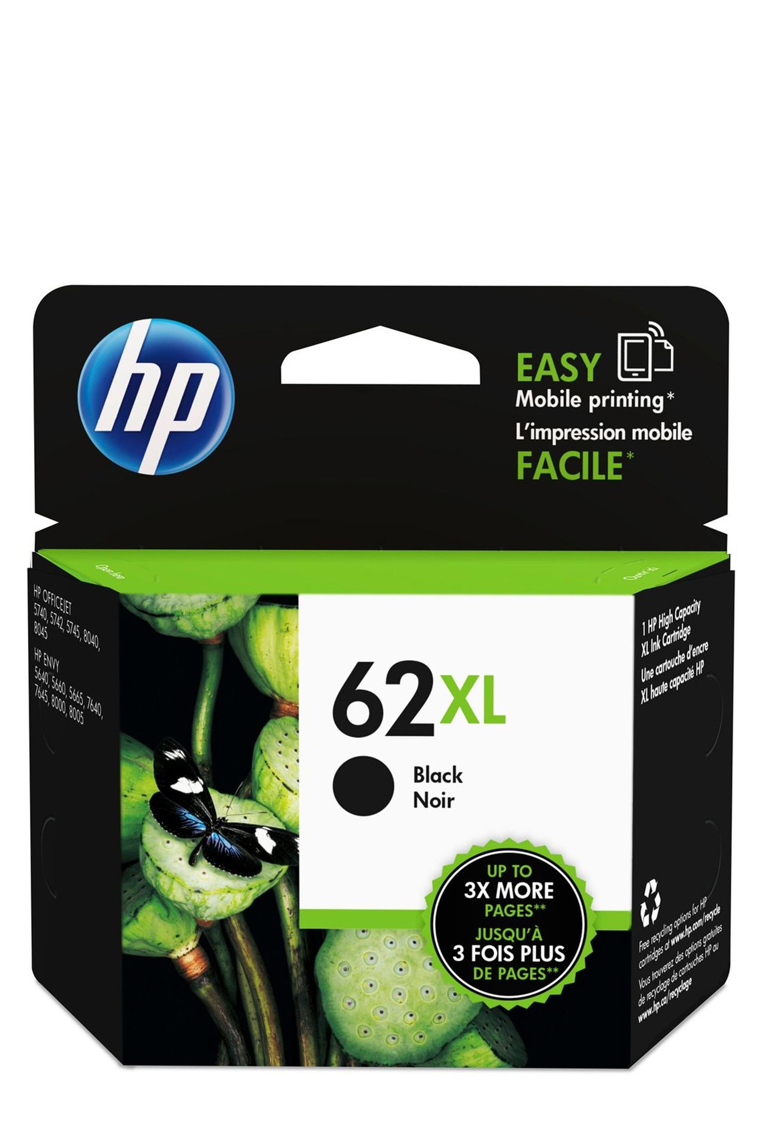 HP 62XL (C2P05AN) High Yield...