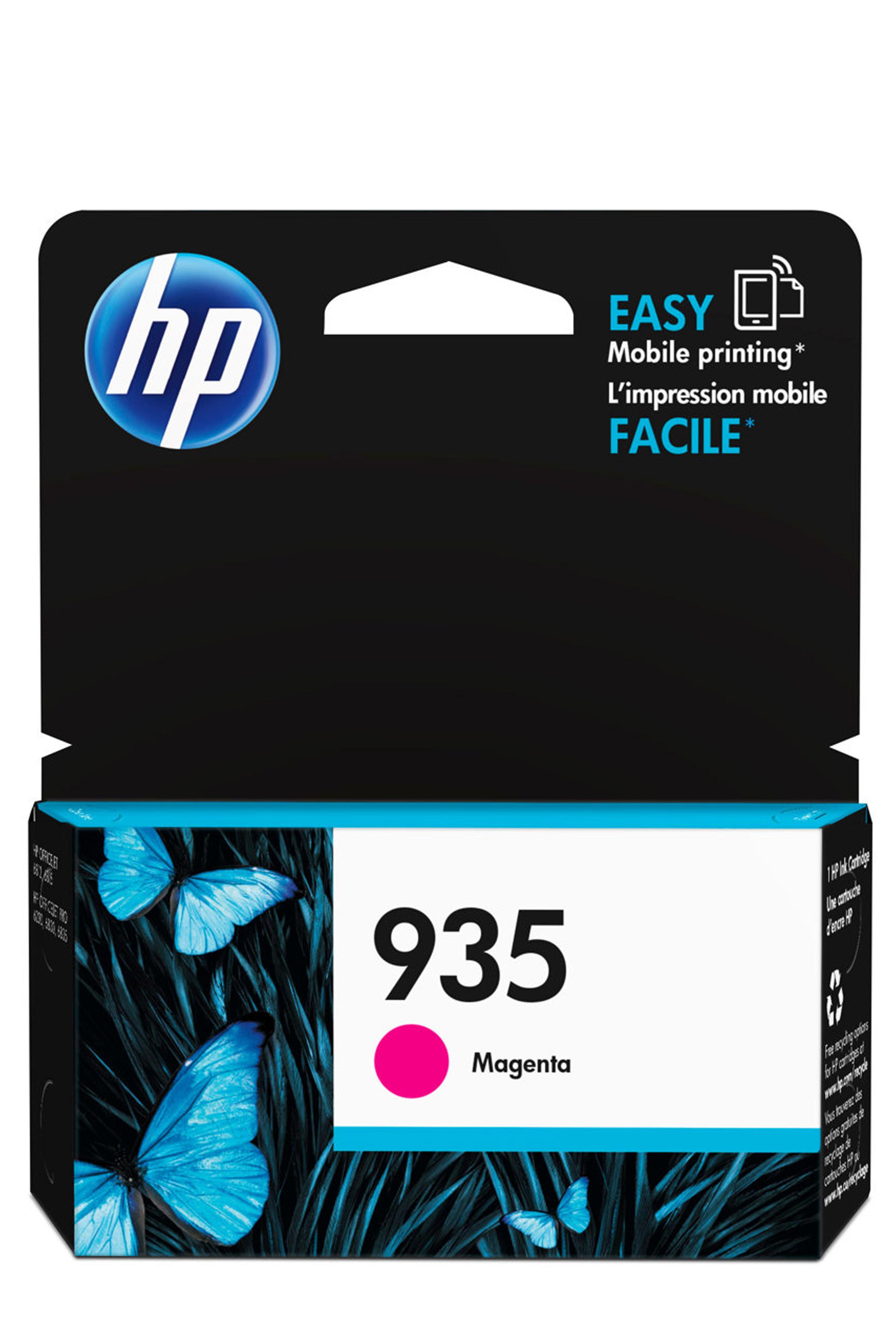 HP 935 (C2P21AN) Magenta...