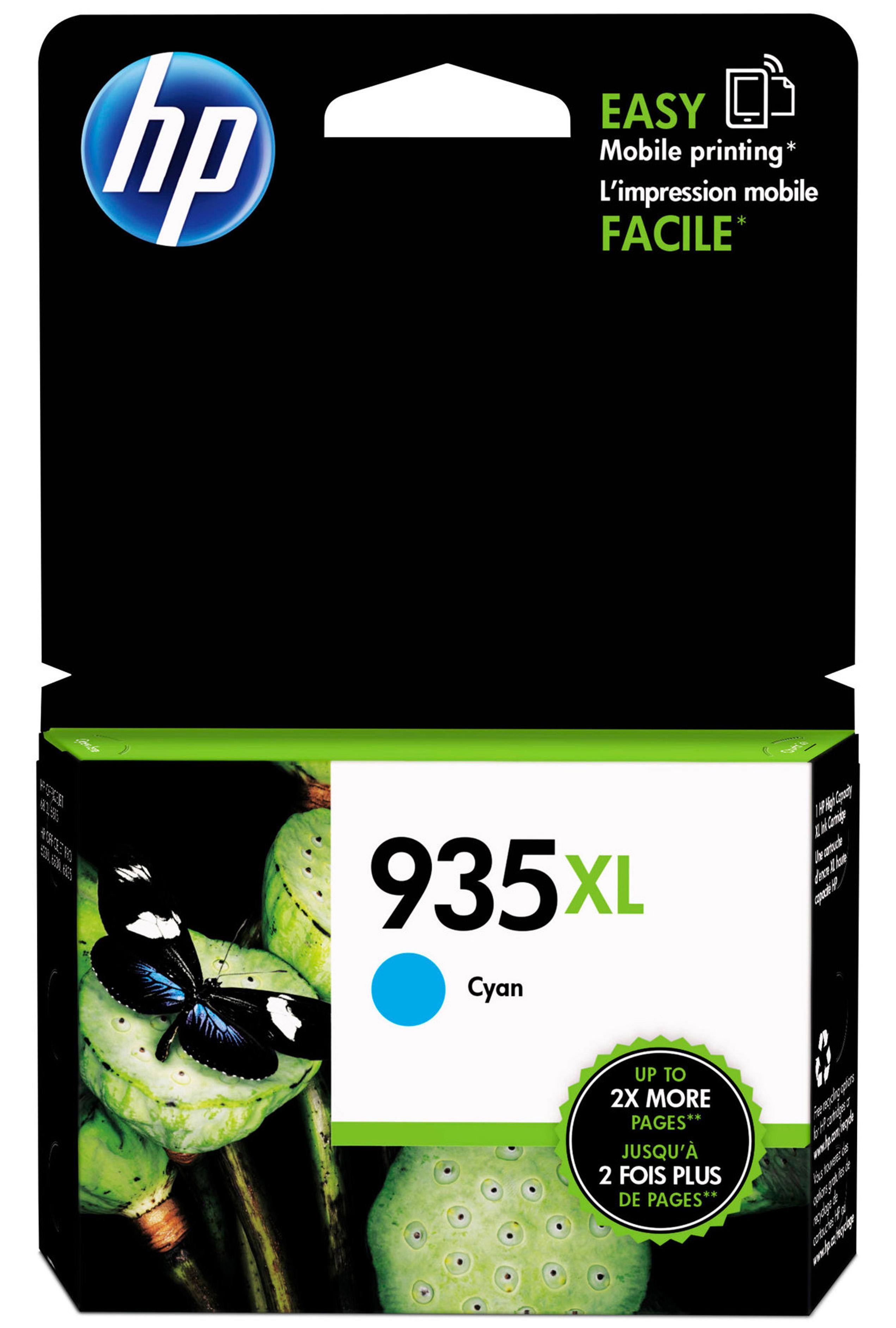 HP 935XL (C2P24AN) High Yield...