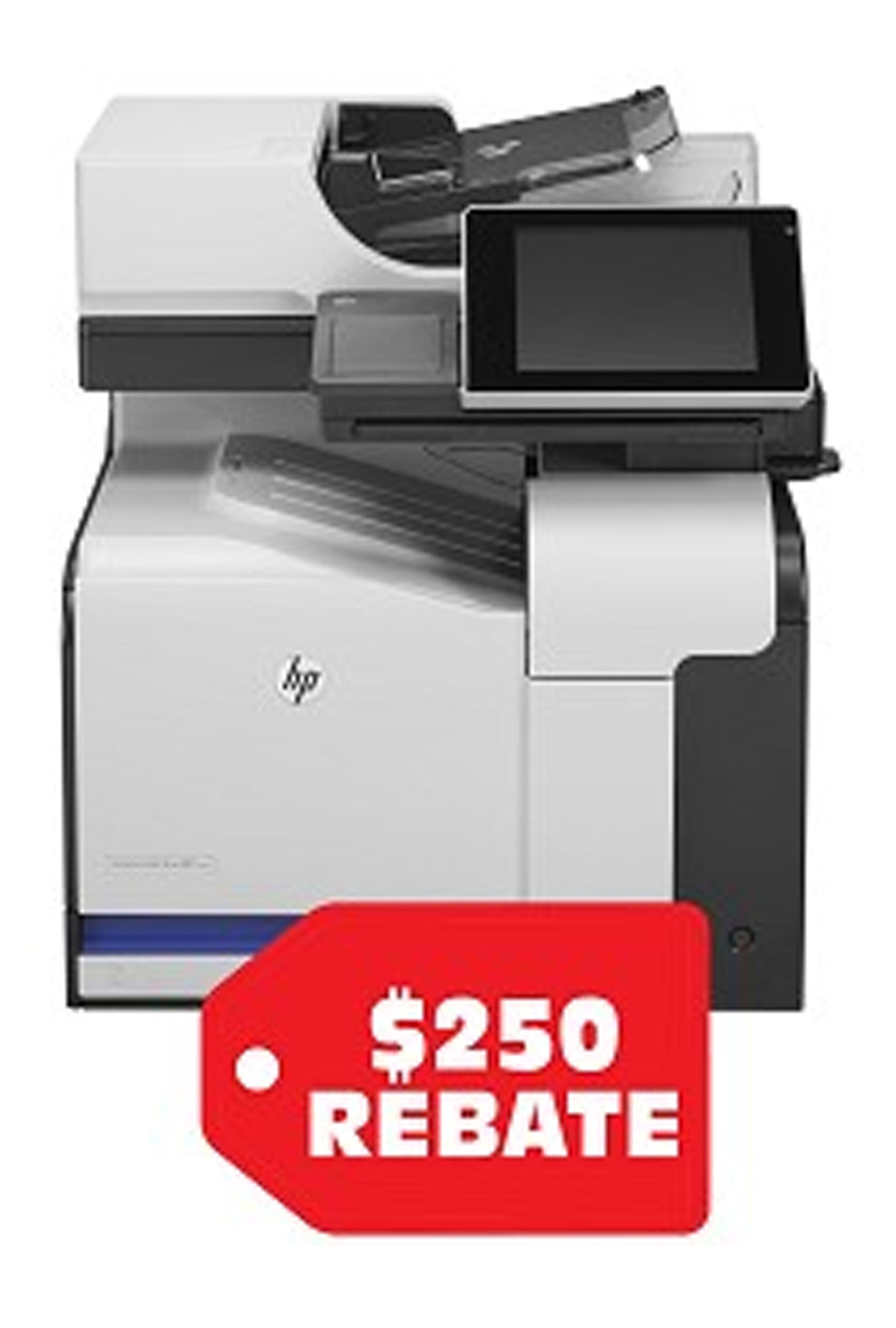 HP LaserJet Enterprise color...