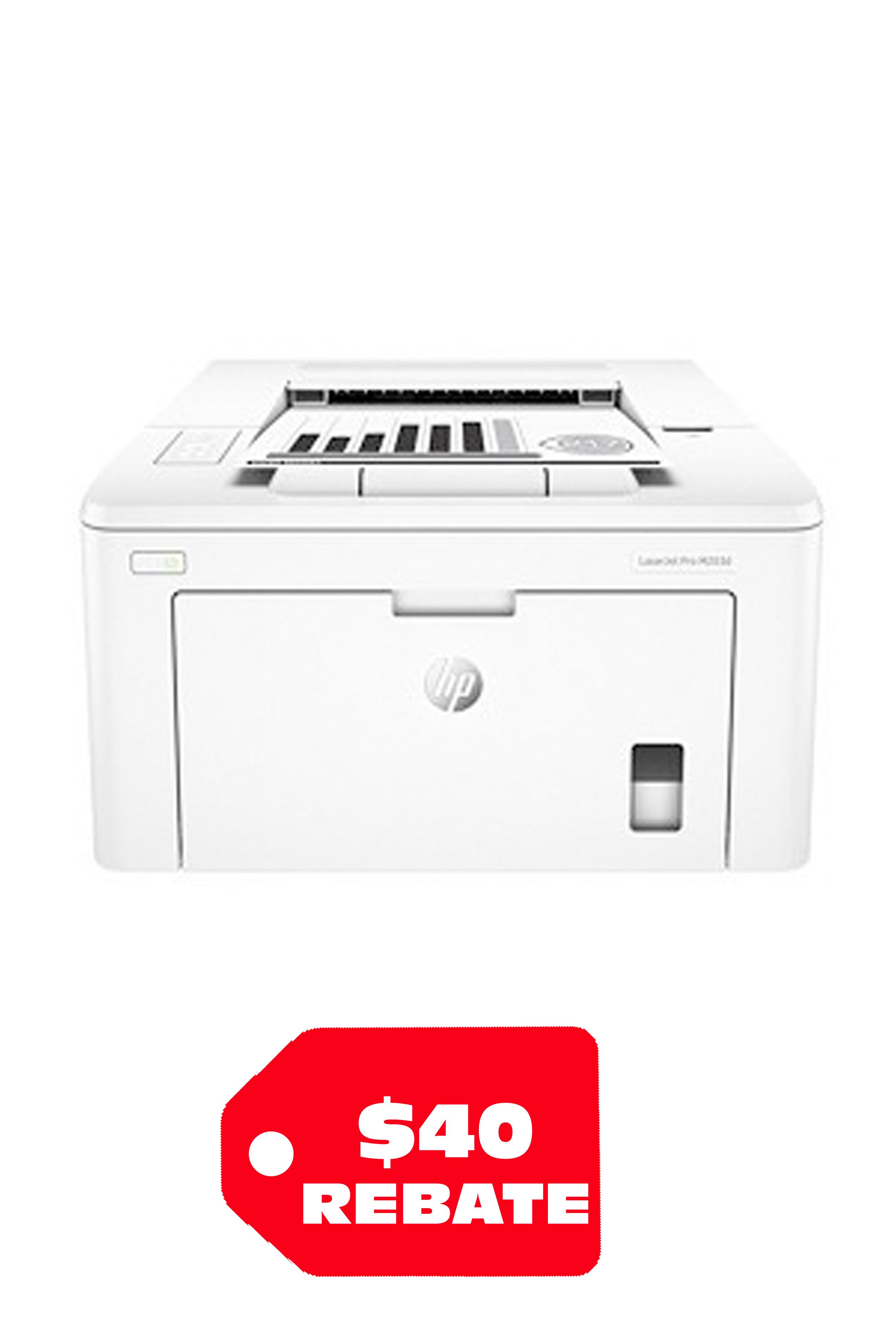 HP LaserJet PRO M203DW (30ppm)...