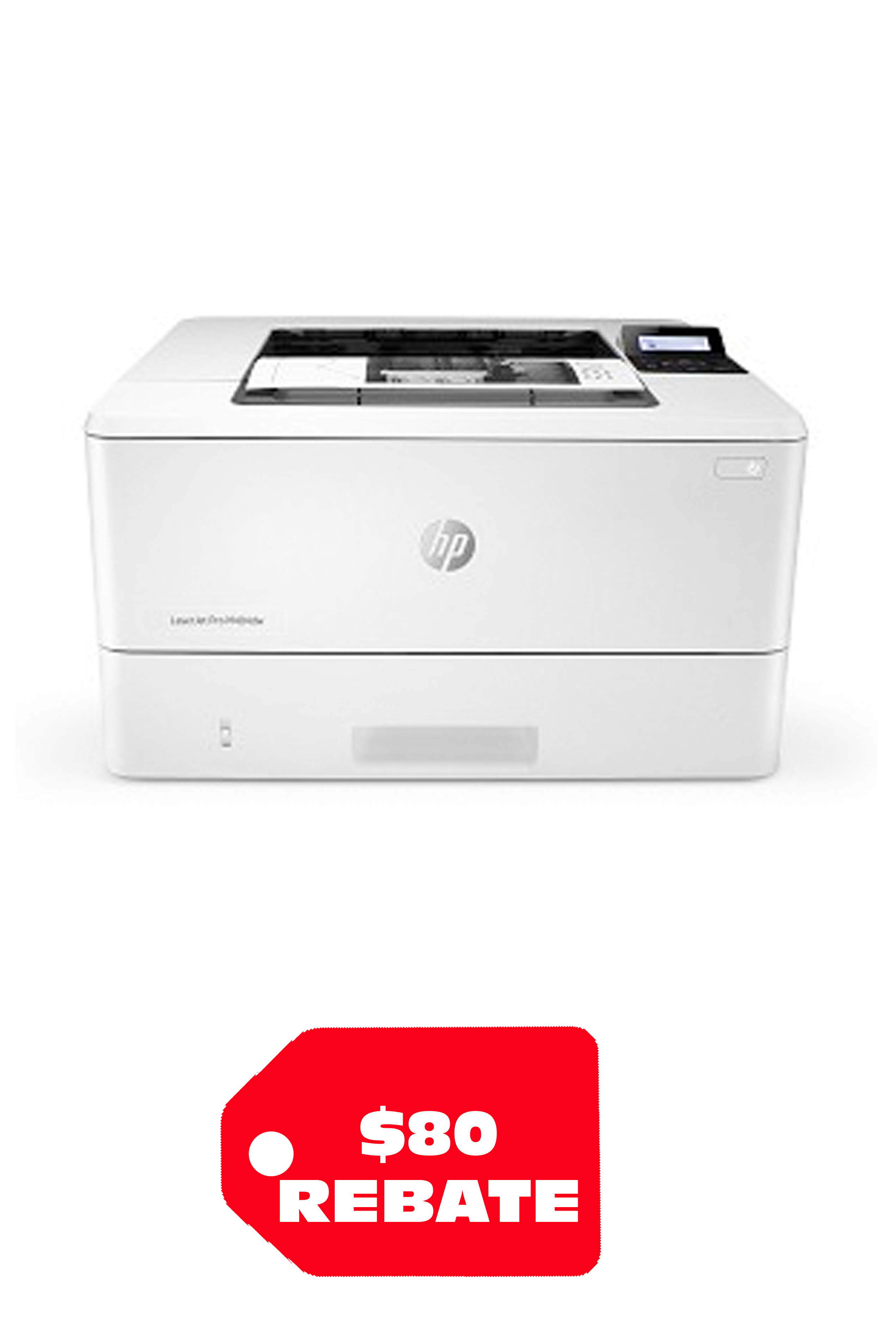 HP LaserJet Pro M404dw (40/38ppm)