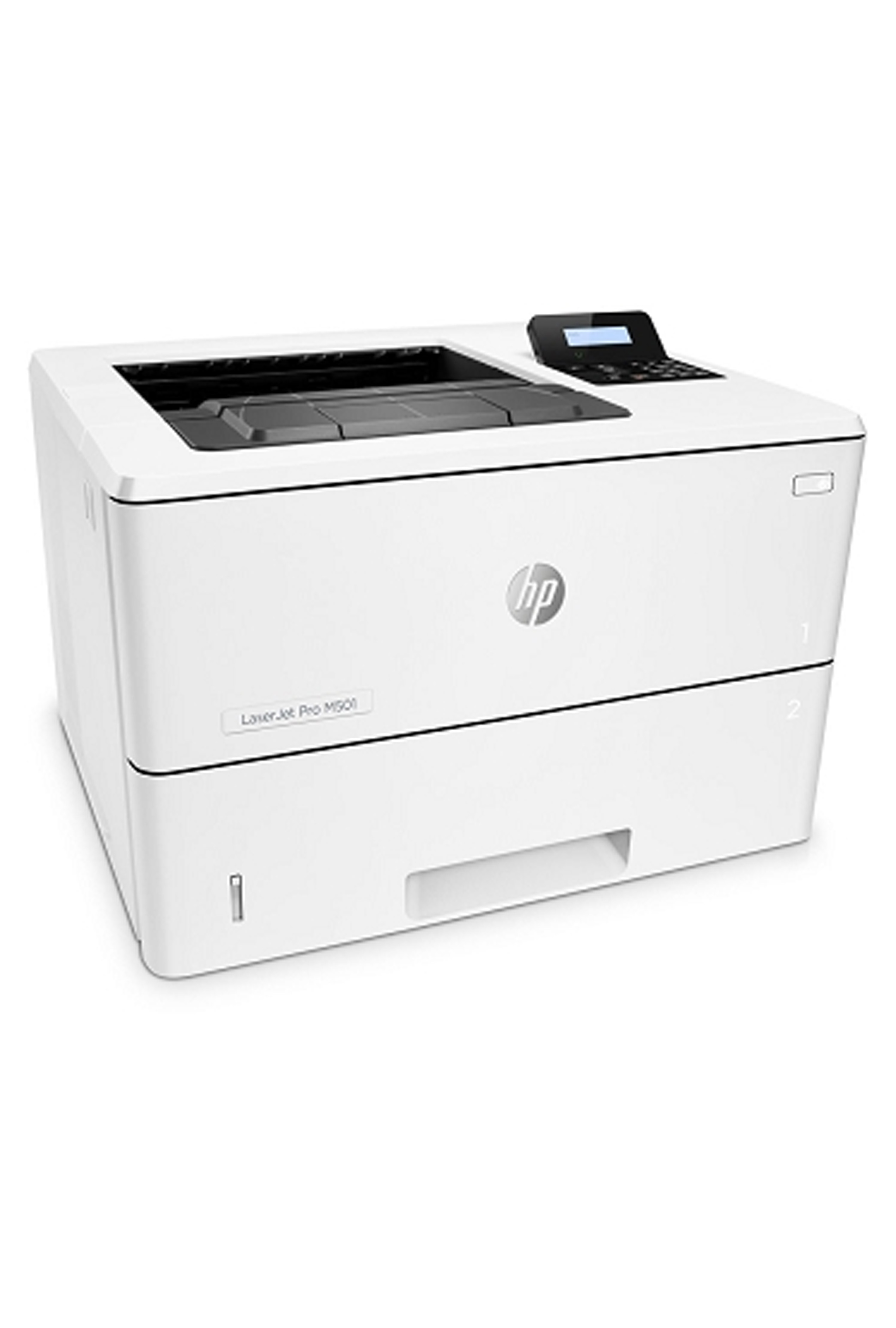 HP Black and White LaserJet...