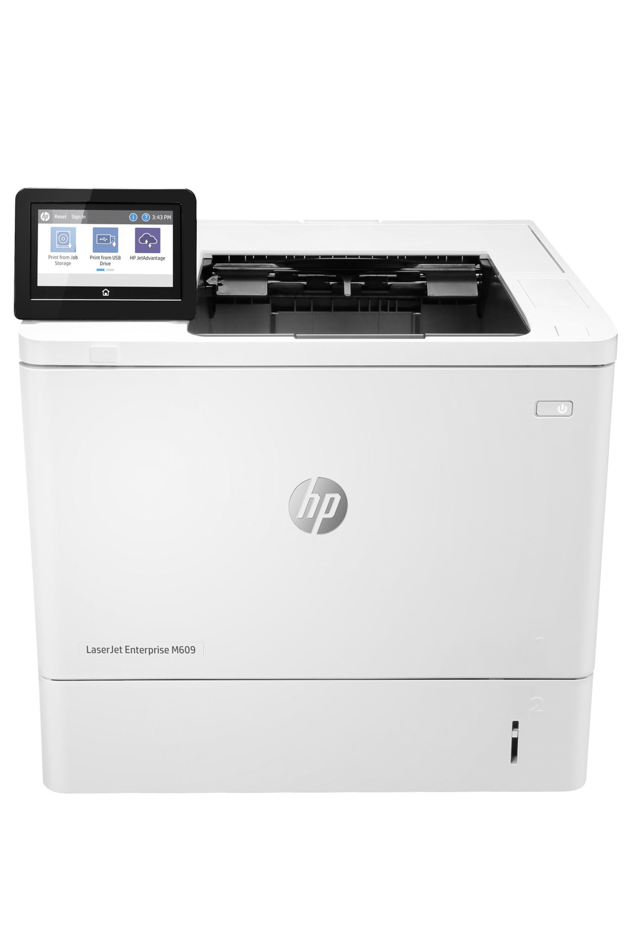 HP LaserJet Enterprise M609dh
