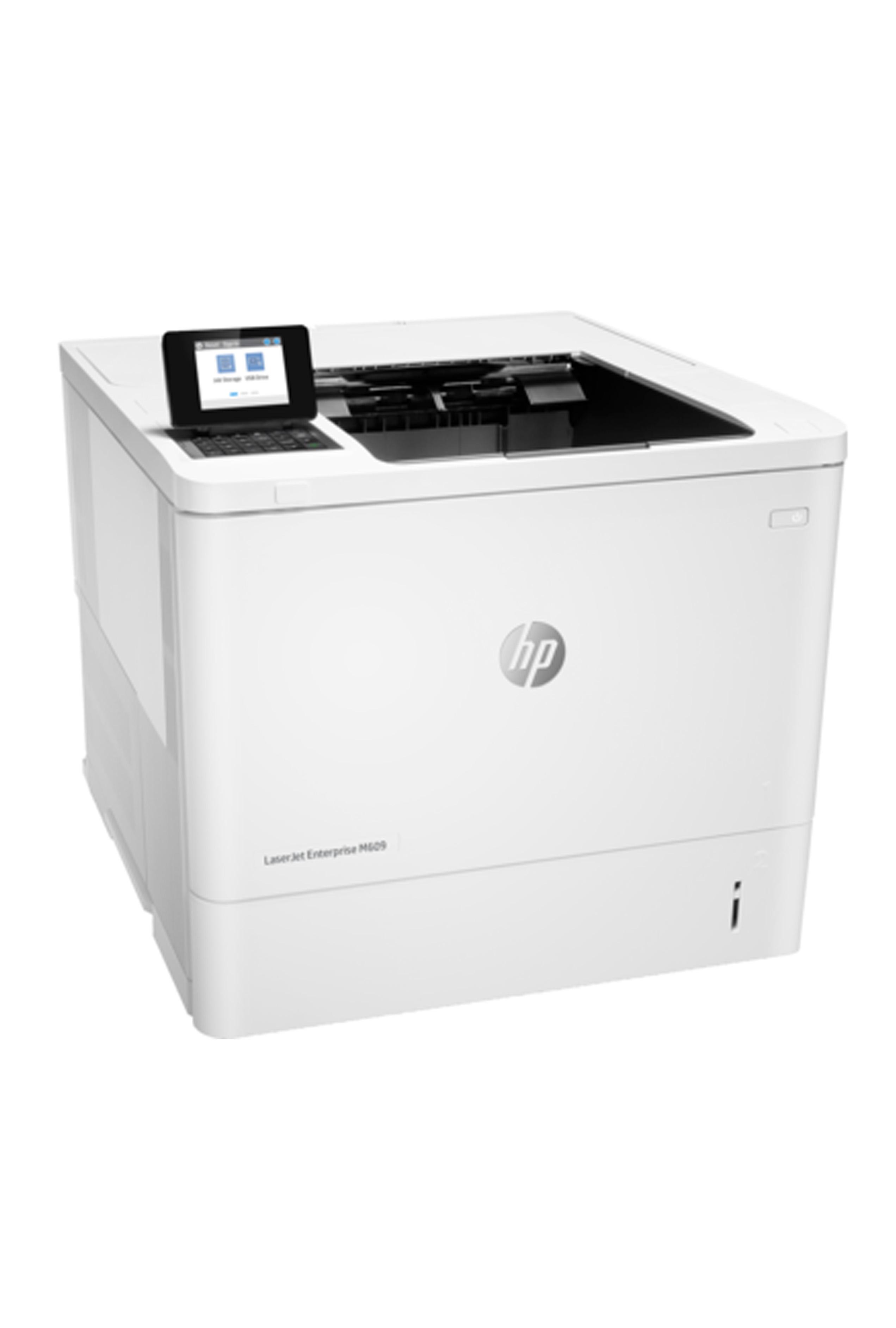 HP LaserJet Enterprise M609DN...