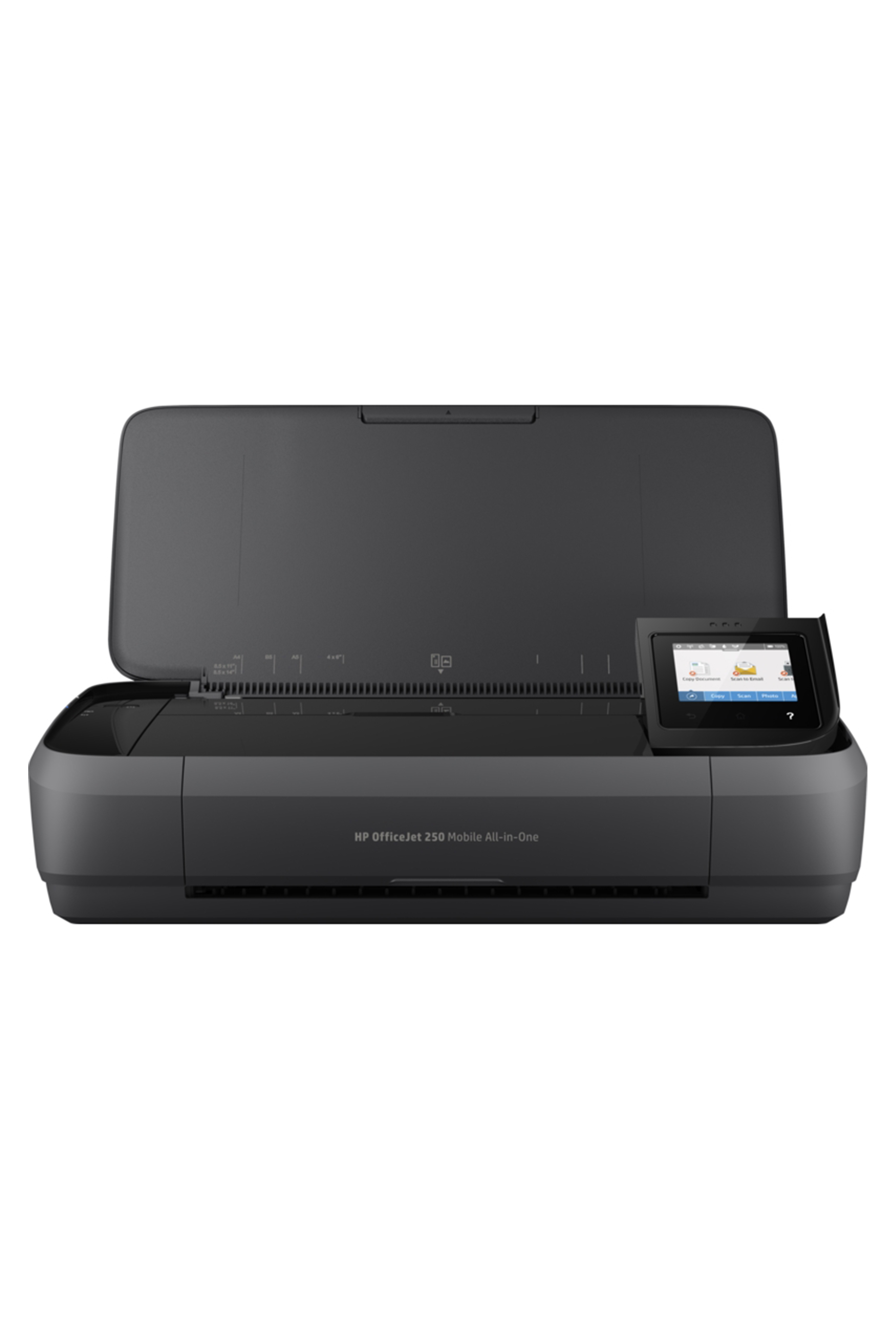 HP OfficeJet 250 Mobile All-in-One...
