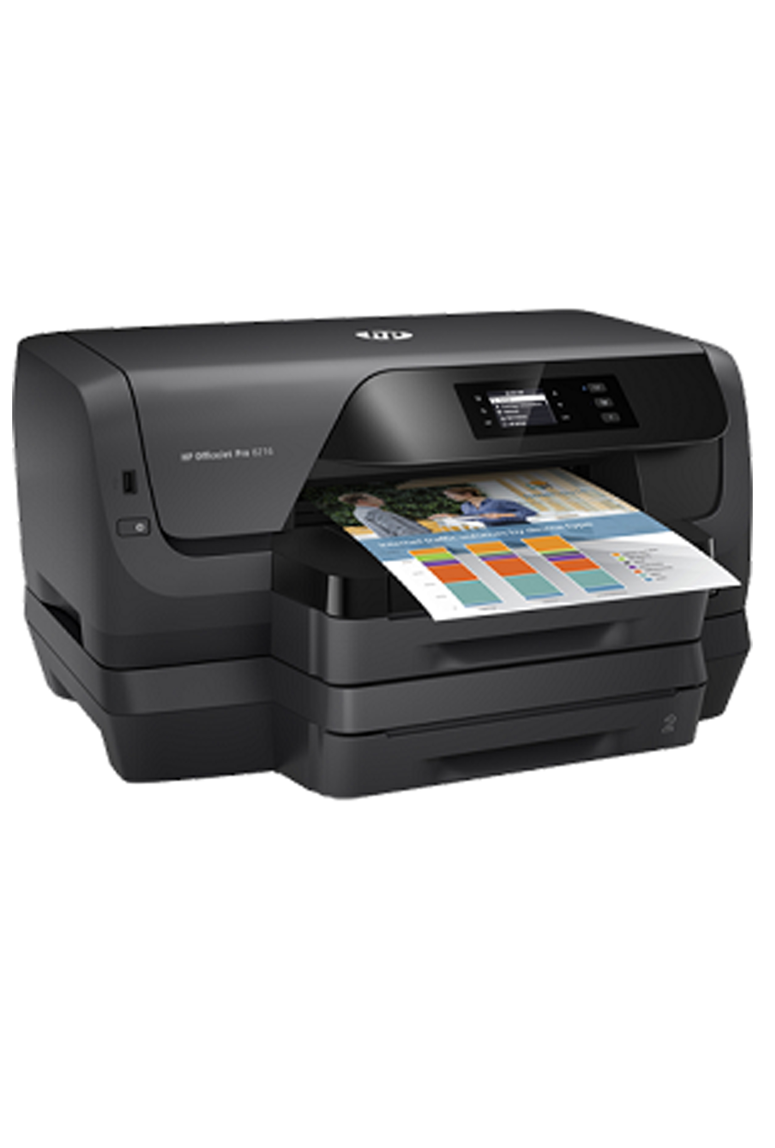 HP OfficeJet Pro 8216 PrinterUp...