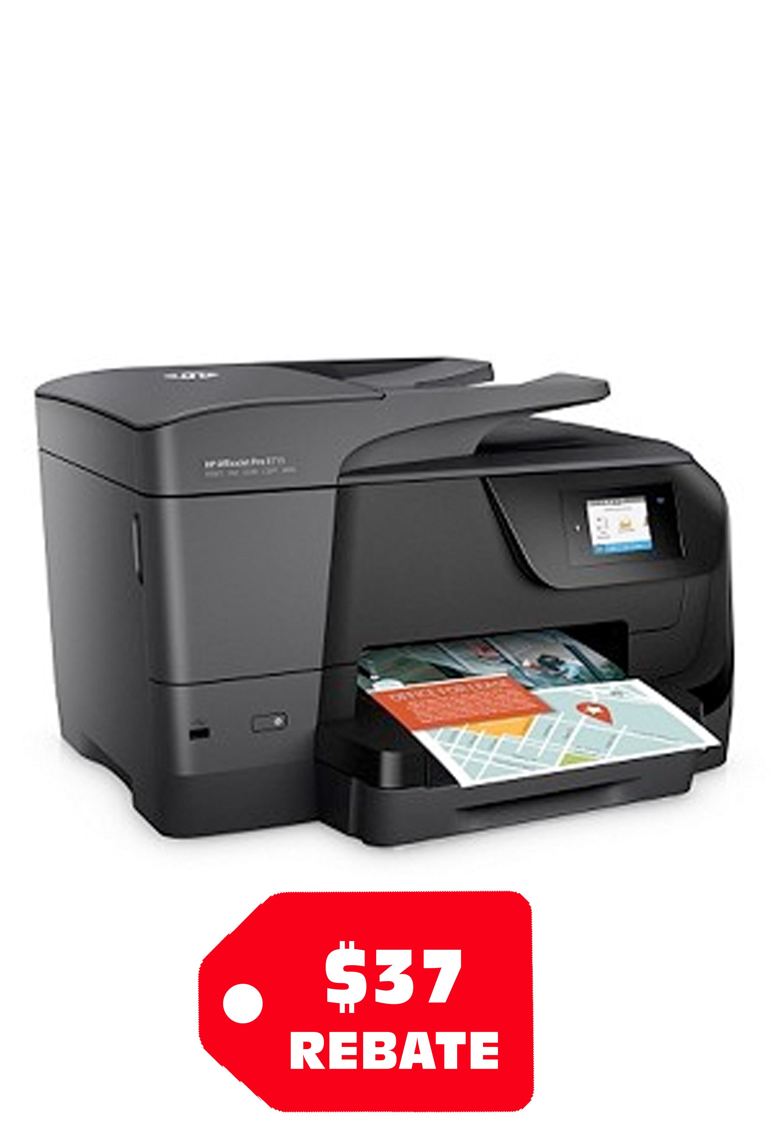 HP OfficeJet Pro 8710 All-in-One...