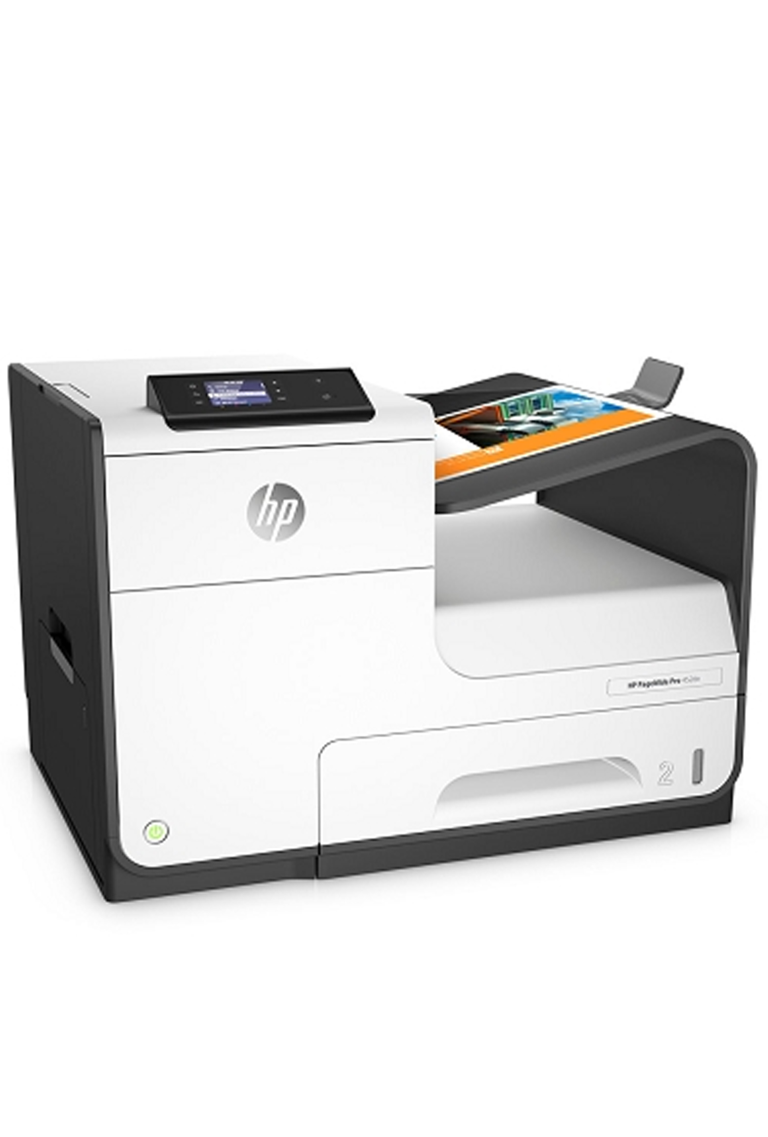 HP Black and White PageWide Pro 452dn 40ppm/ 40ppm Printer