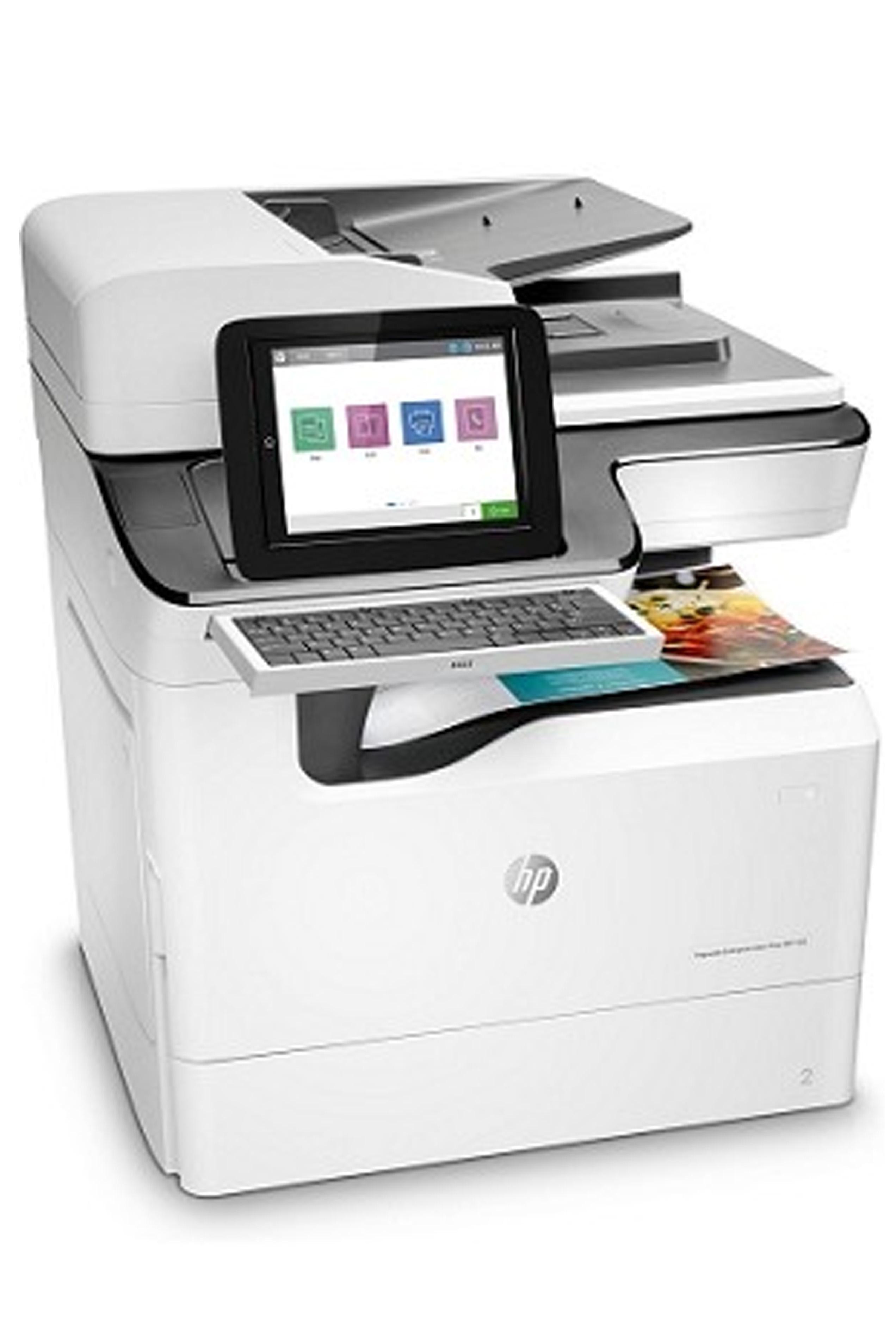 HP PageWide Enterprise Color...