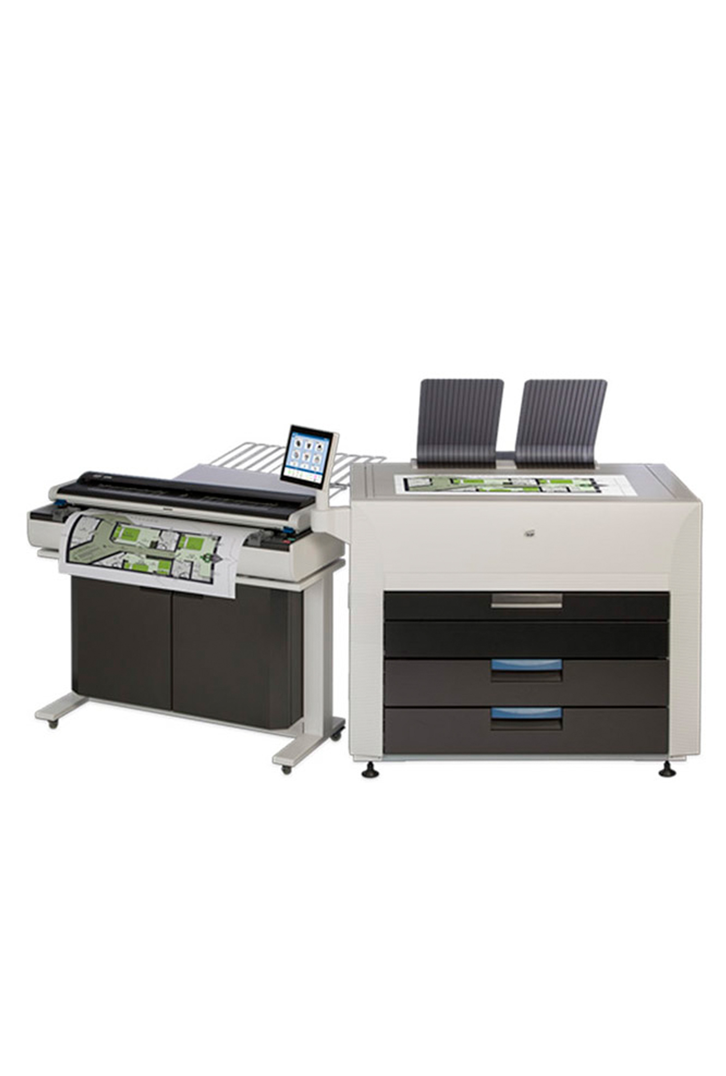 Kip 990 Color MFP System