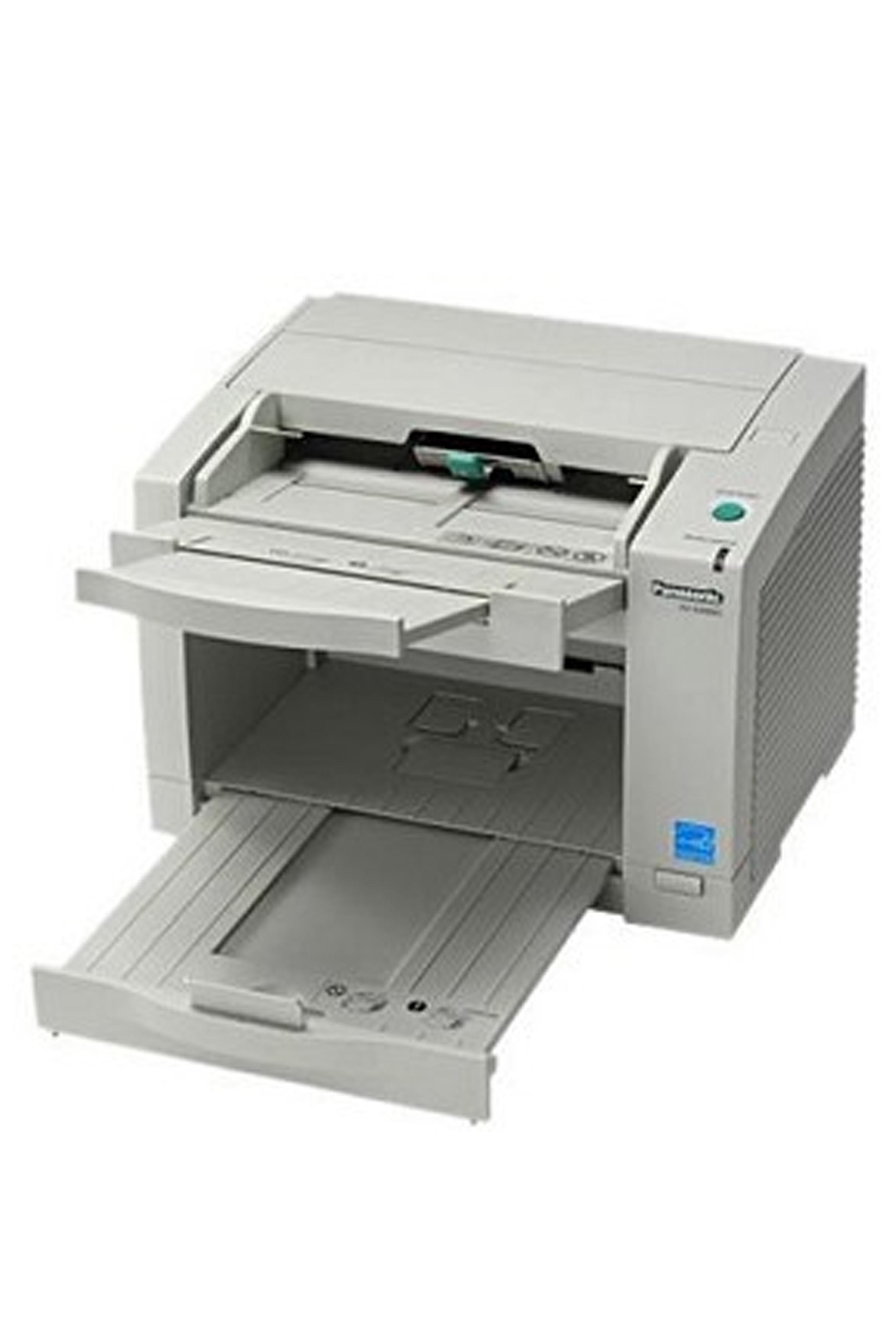 Panasonic KV-S2028CJ WorkGroup...