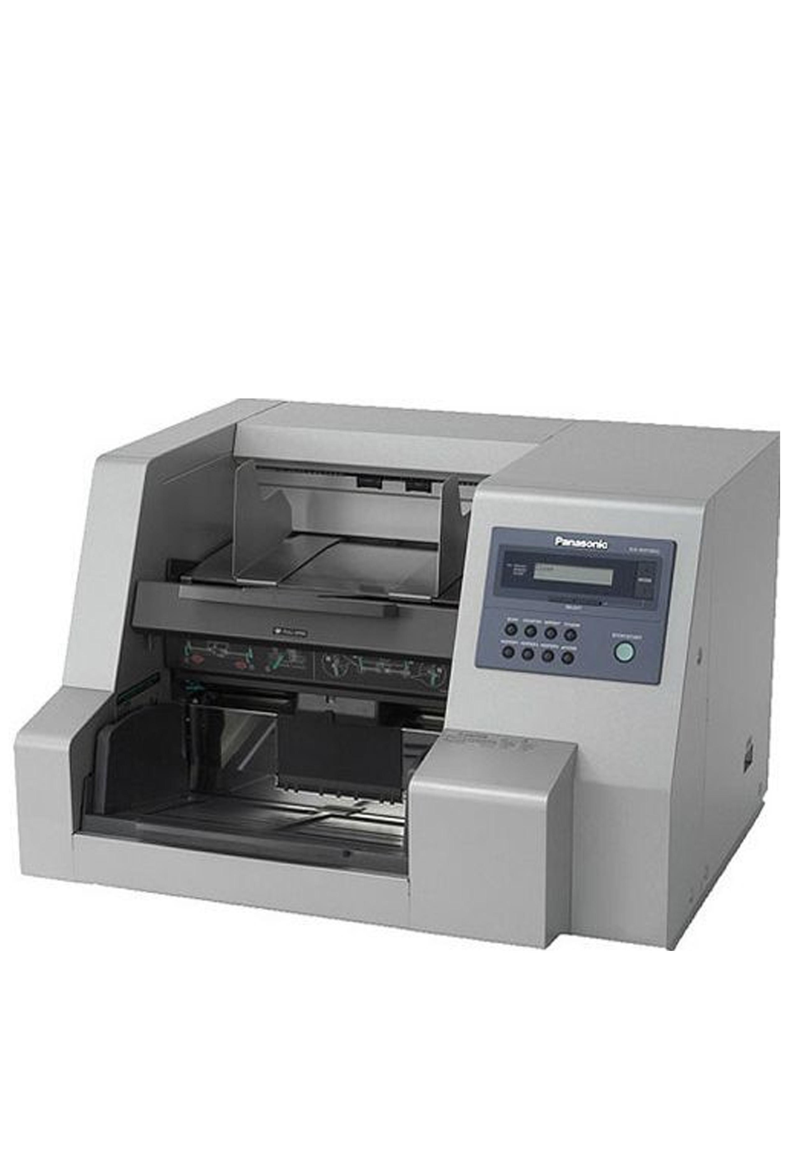 Panasonic KV-S3105CV Color Sheetfed Scanner Bundle (132ppm)