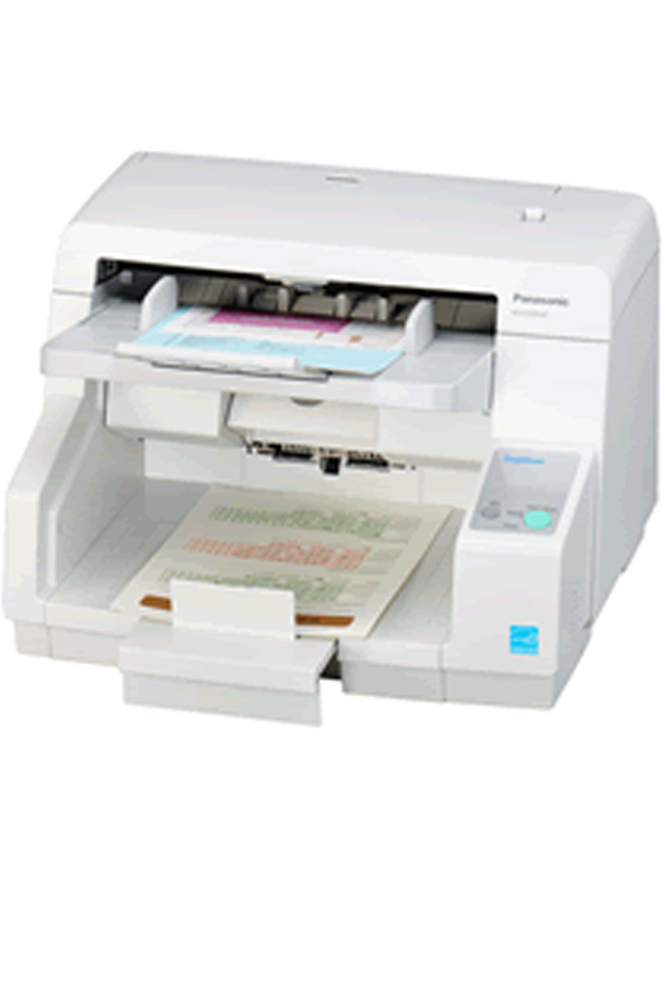 Panasonic KV-S5055CV Color Document Departmental Scanner (75ppm/50 ppm)