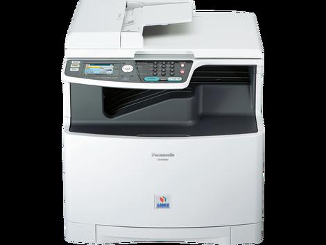 Panasonic KX-MC6040 Desktop, Full-color printer, MF Laser...