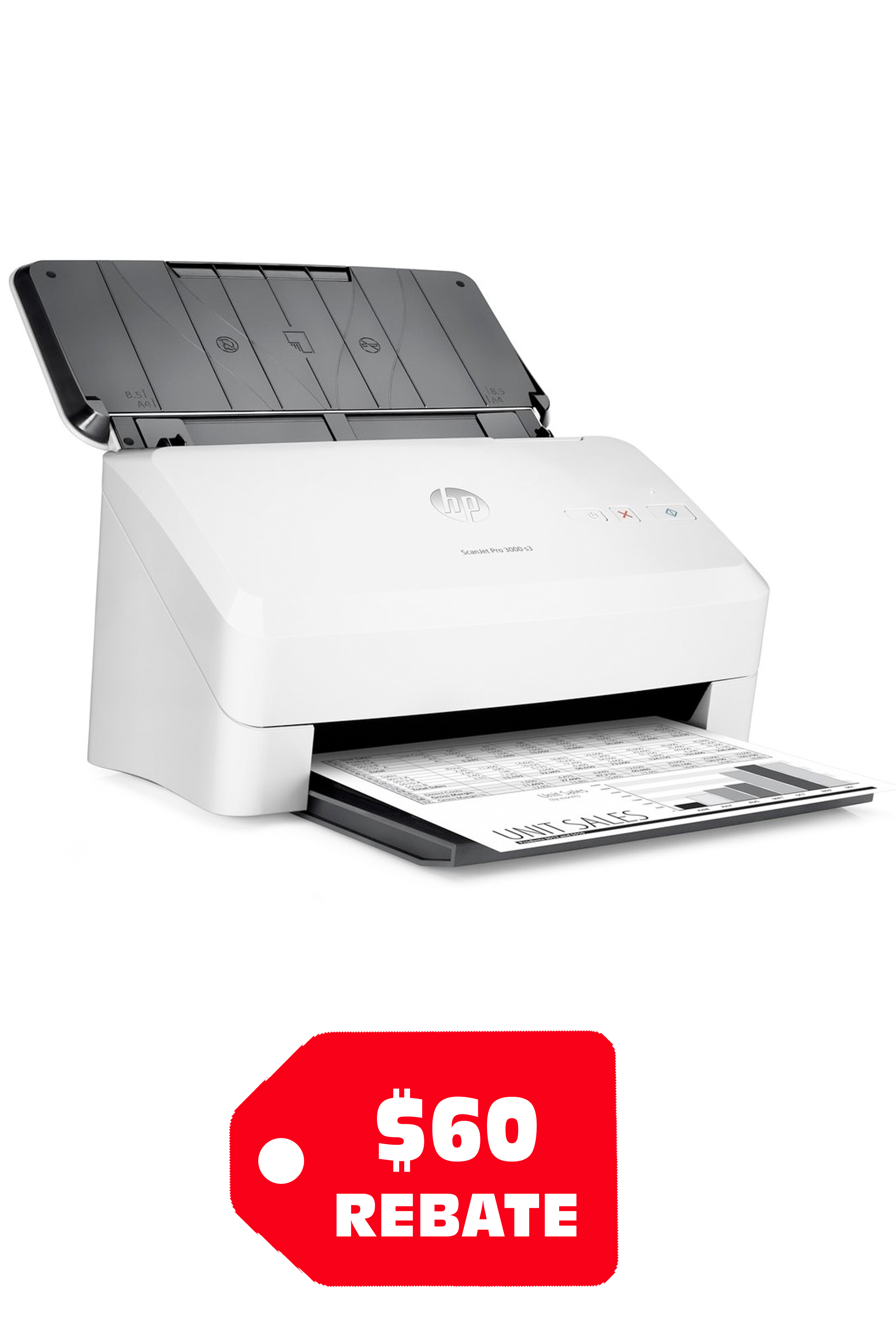 download hp scanjet pro 3000 s2 software
