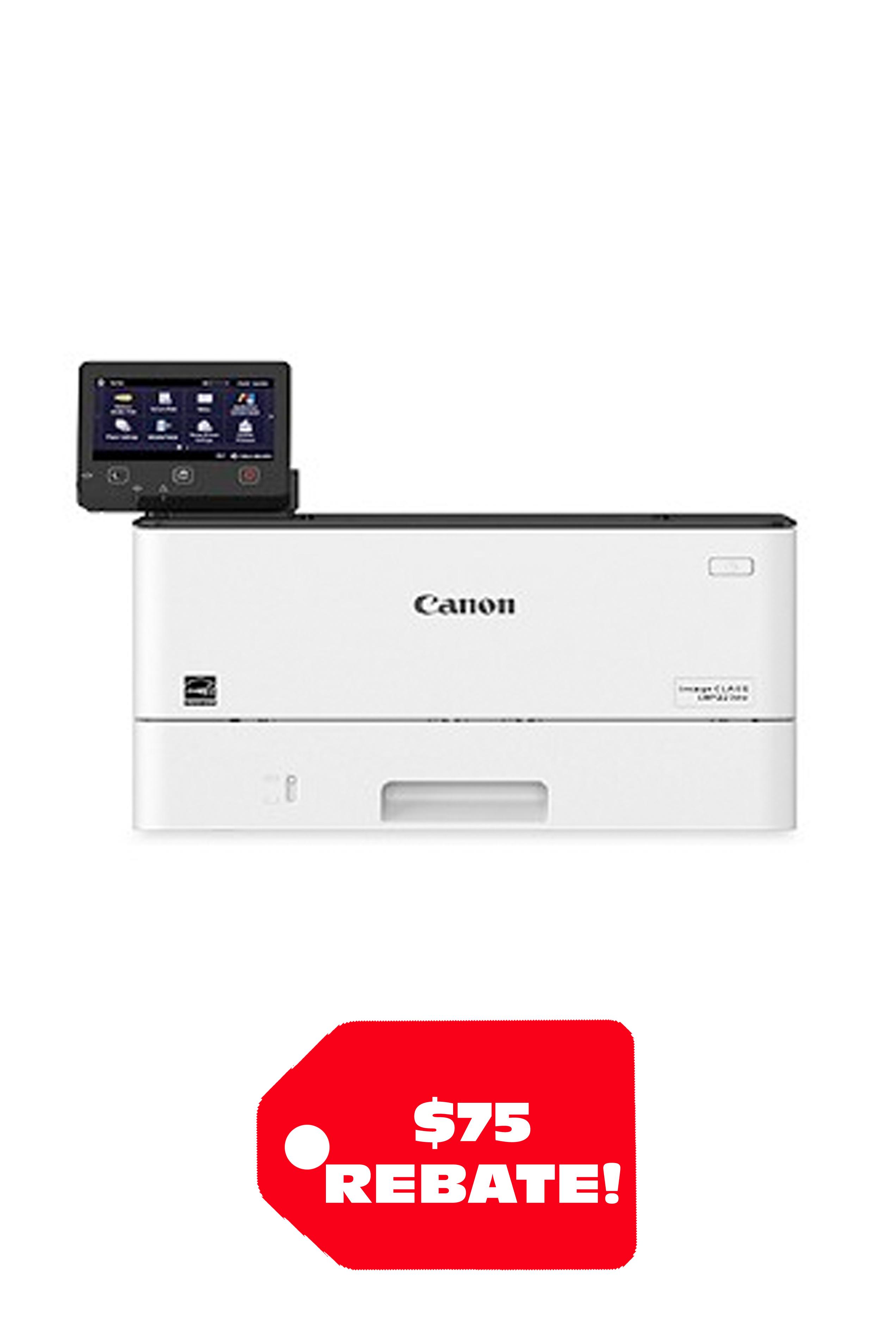 Canon CANON imageCLASS LBP227DW (40ppm)
