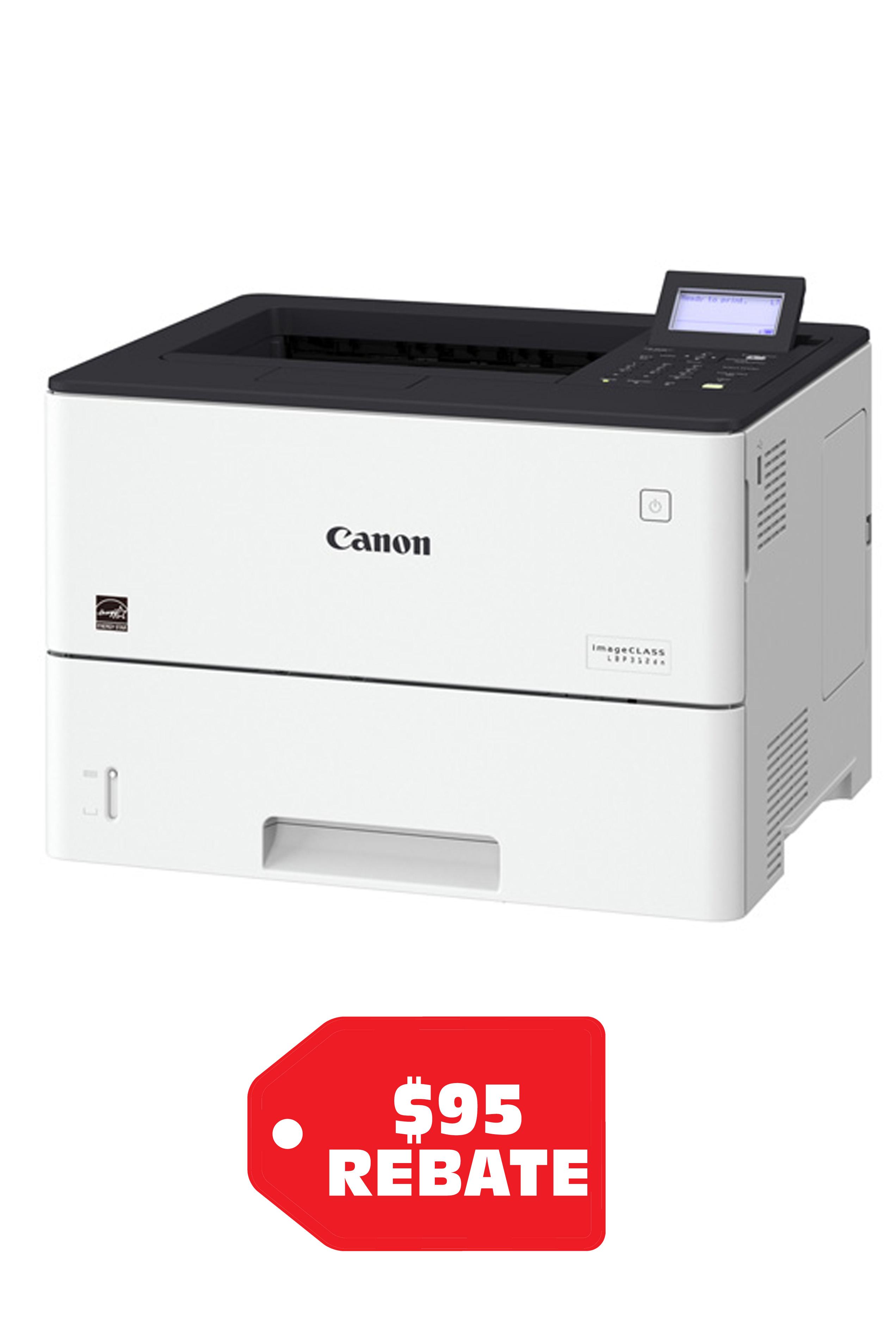 Canon imageCLASS LBP312DN...