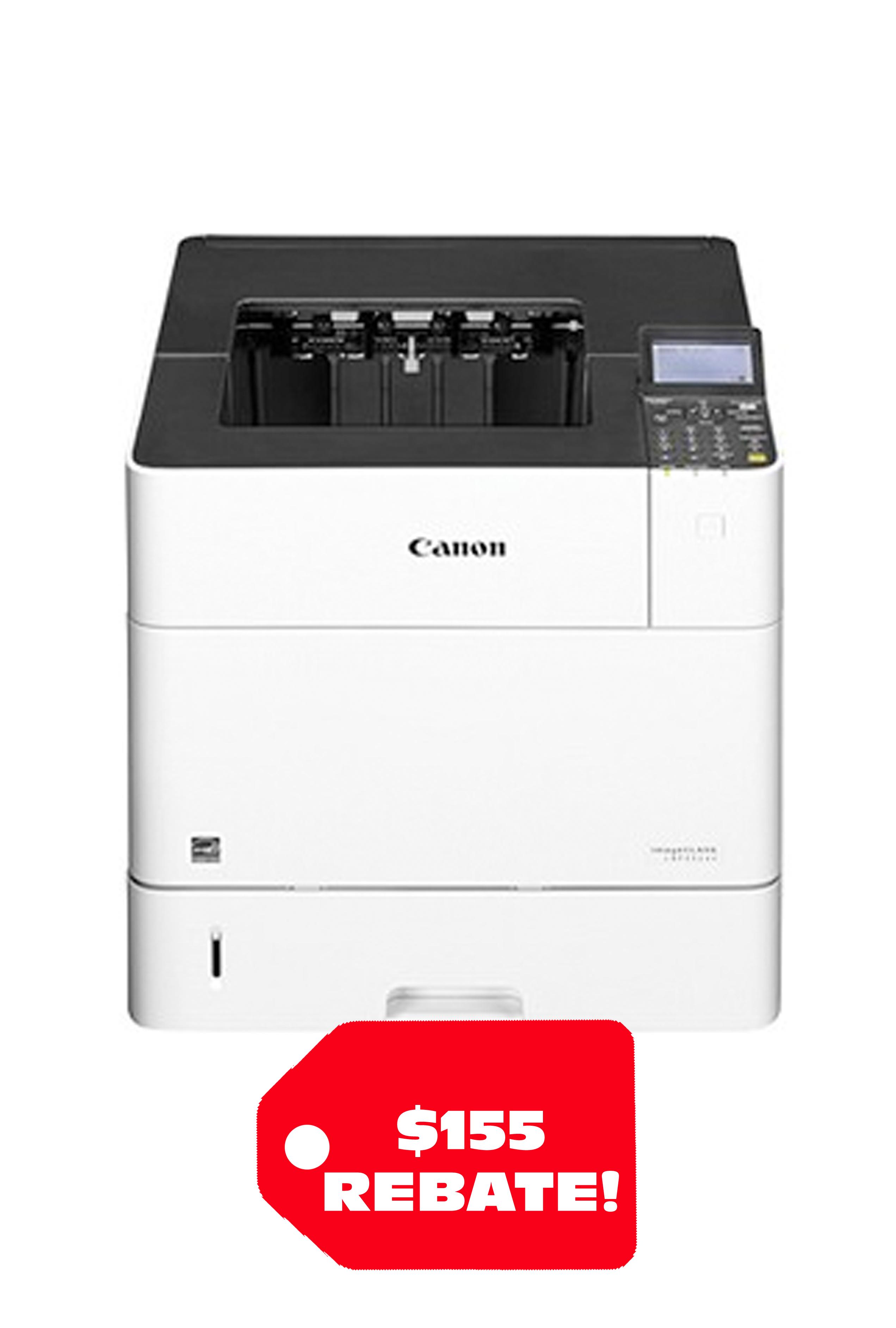 Canon imageCLASS LBP352DN...