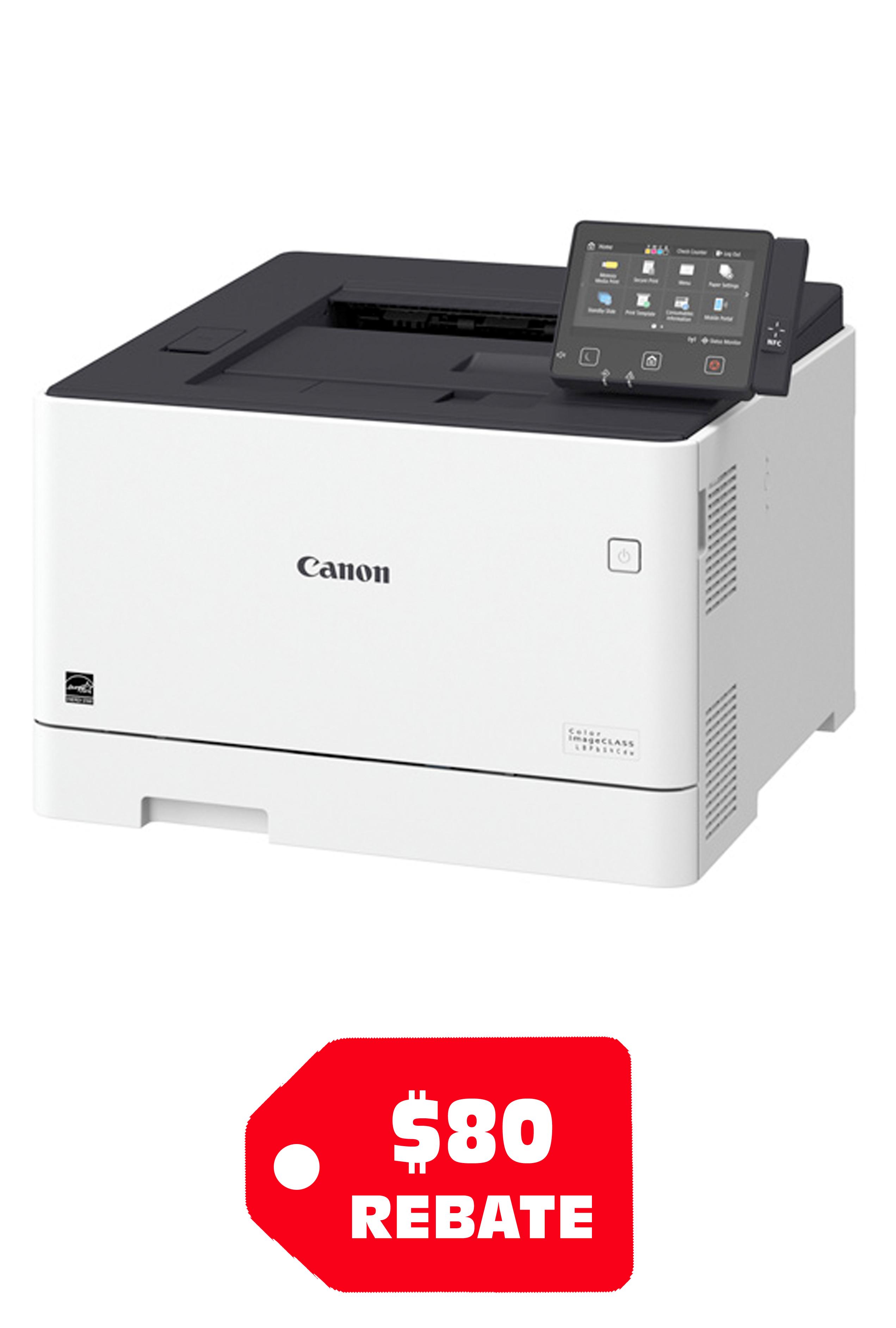 Canon imageCLASS LBP654Cdw...