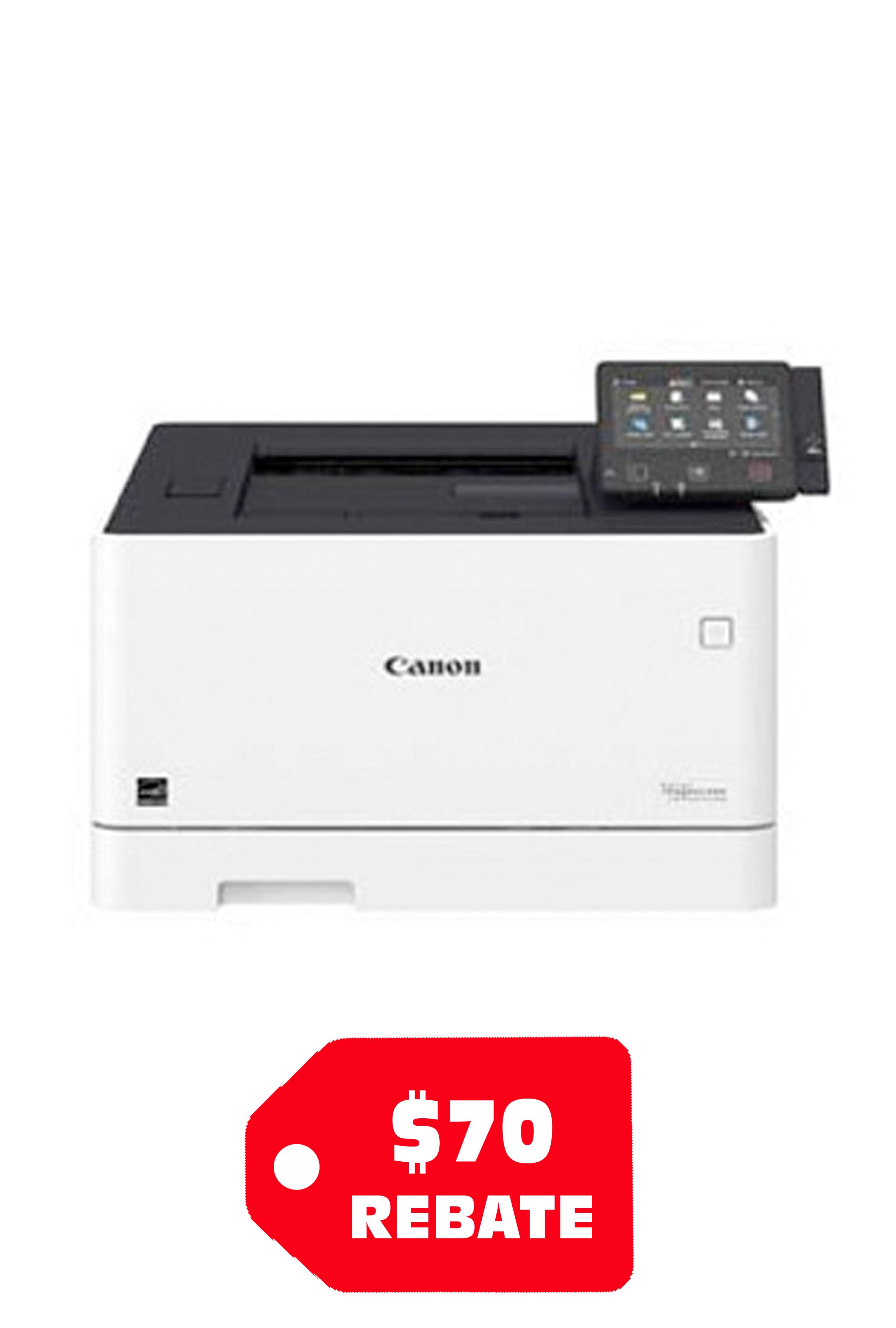 Canon Color imageCLASS LBP664Cdw (28ppm)