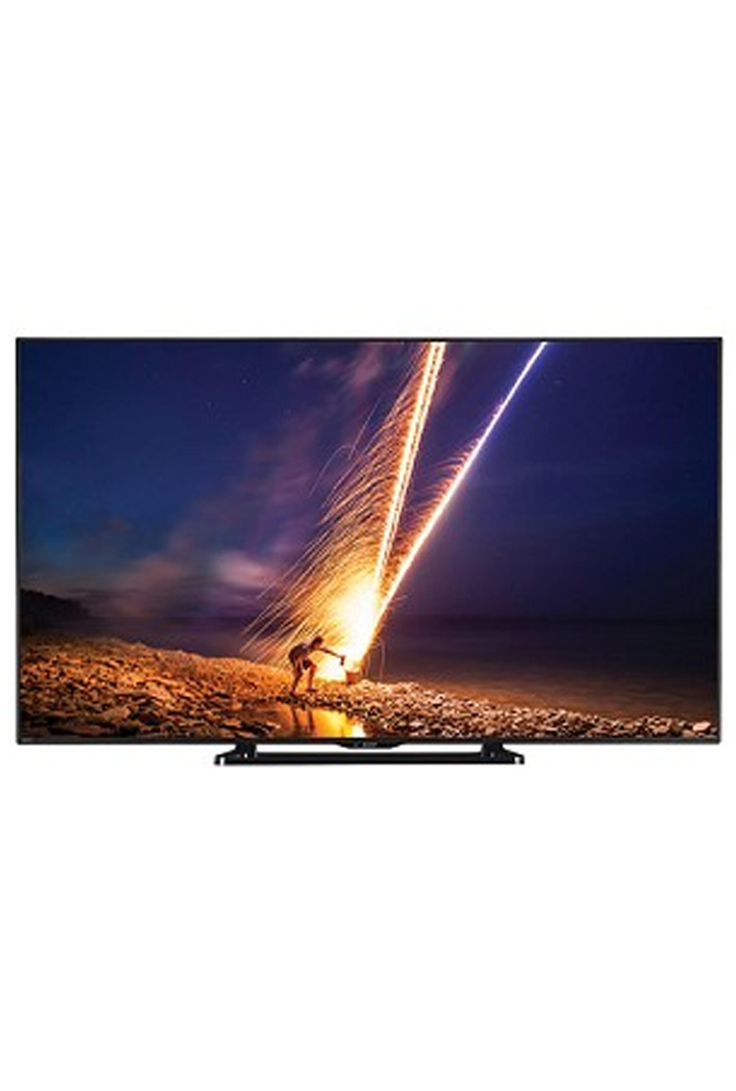 Sharp LC-80LE661U 80-Inch Class (80-Inch Diagonal) Commercial LED Smart TV