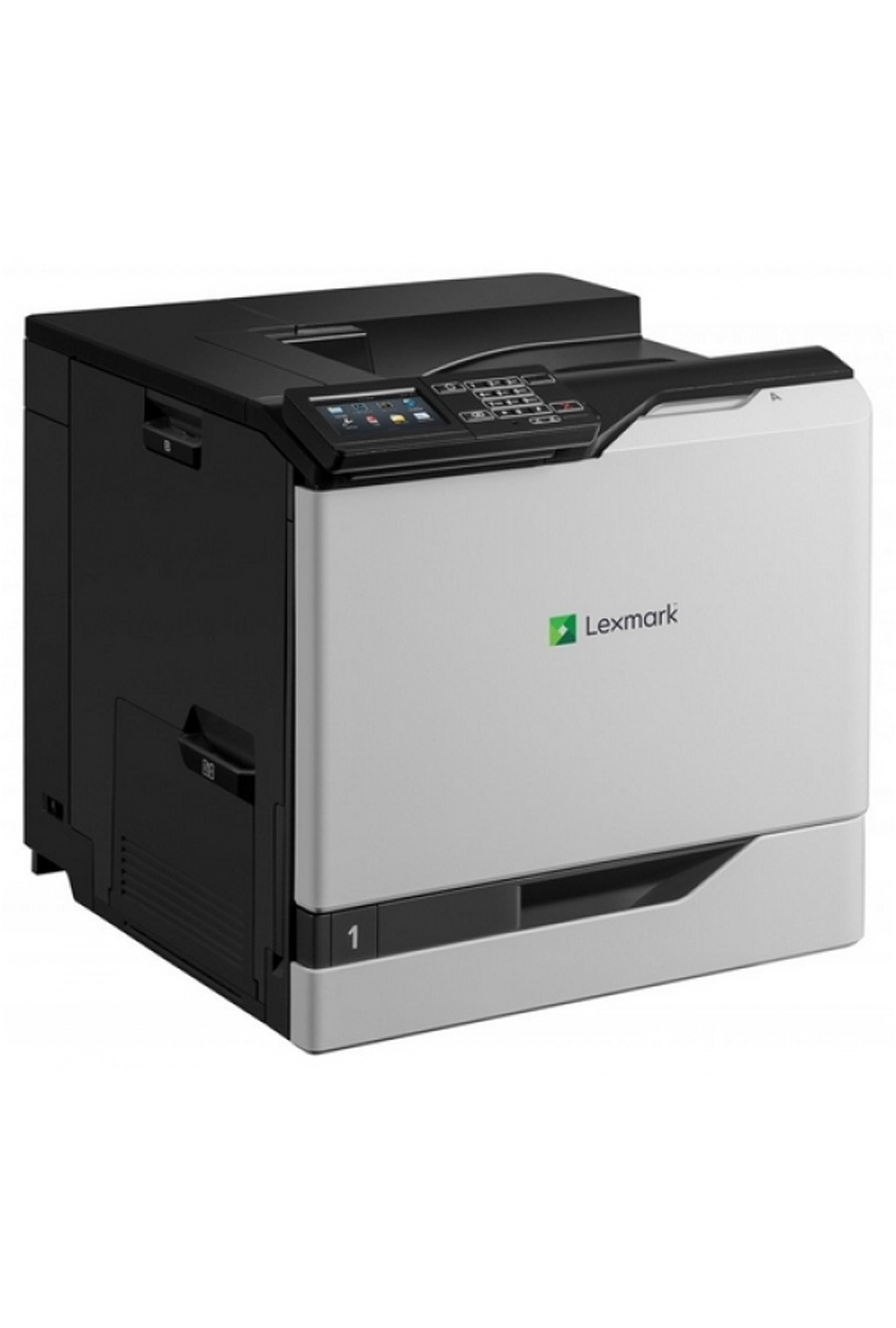 Lexmark CS820de Laser Printer...