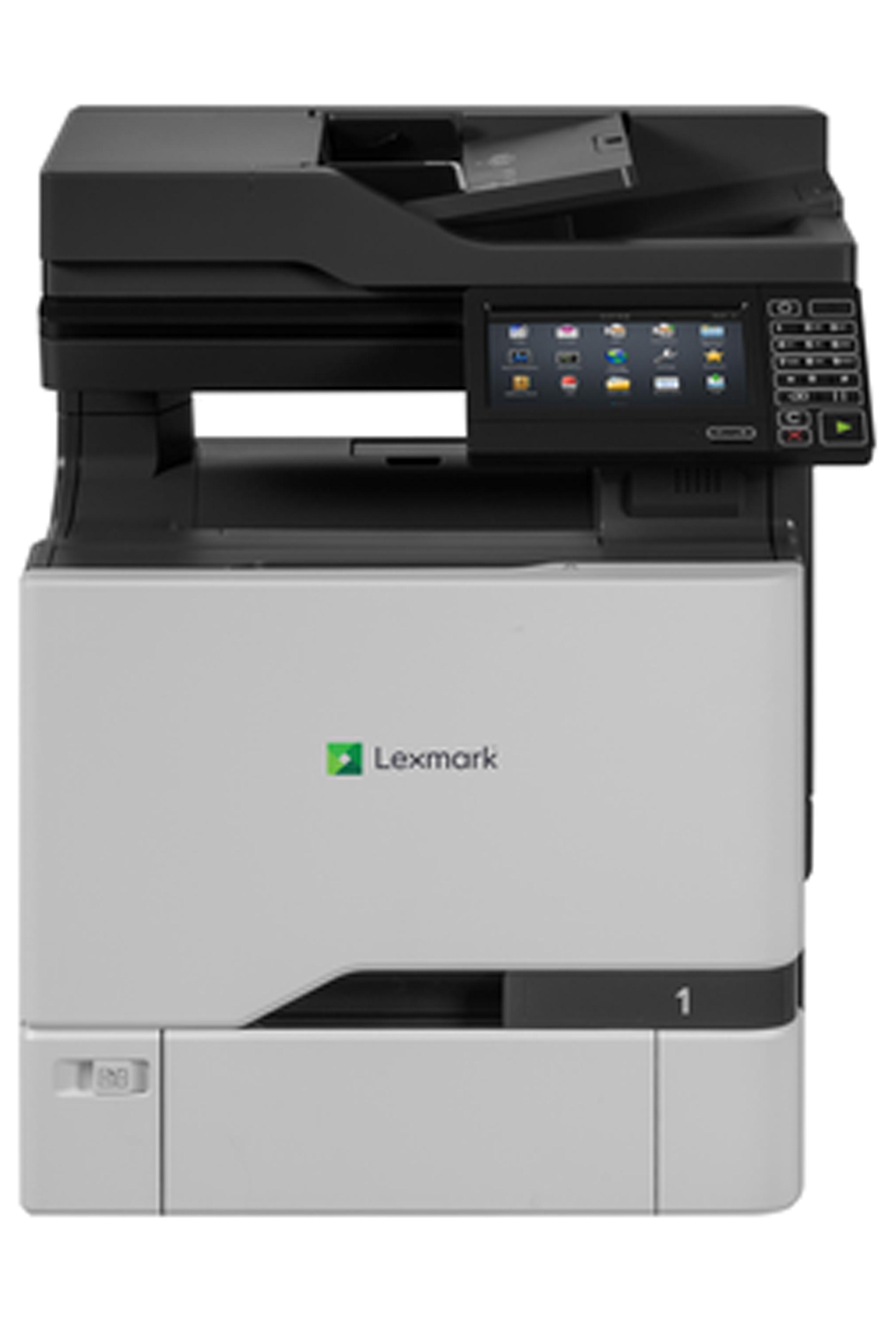 Lexmark CX725dhe Laser Multifunction...