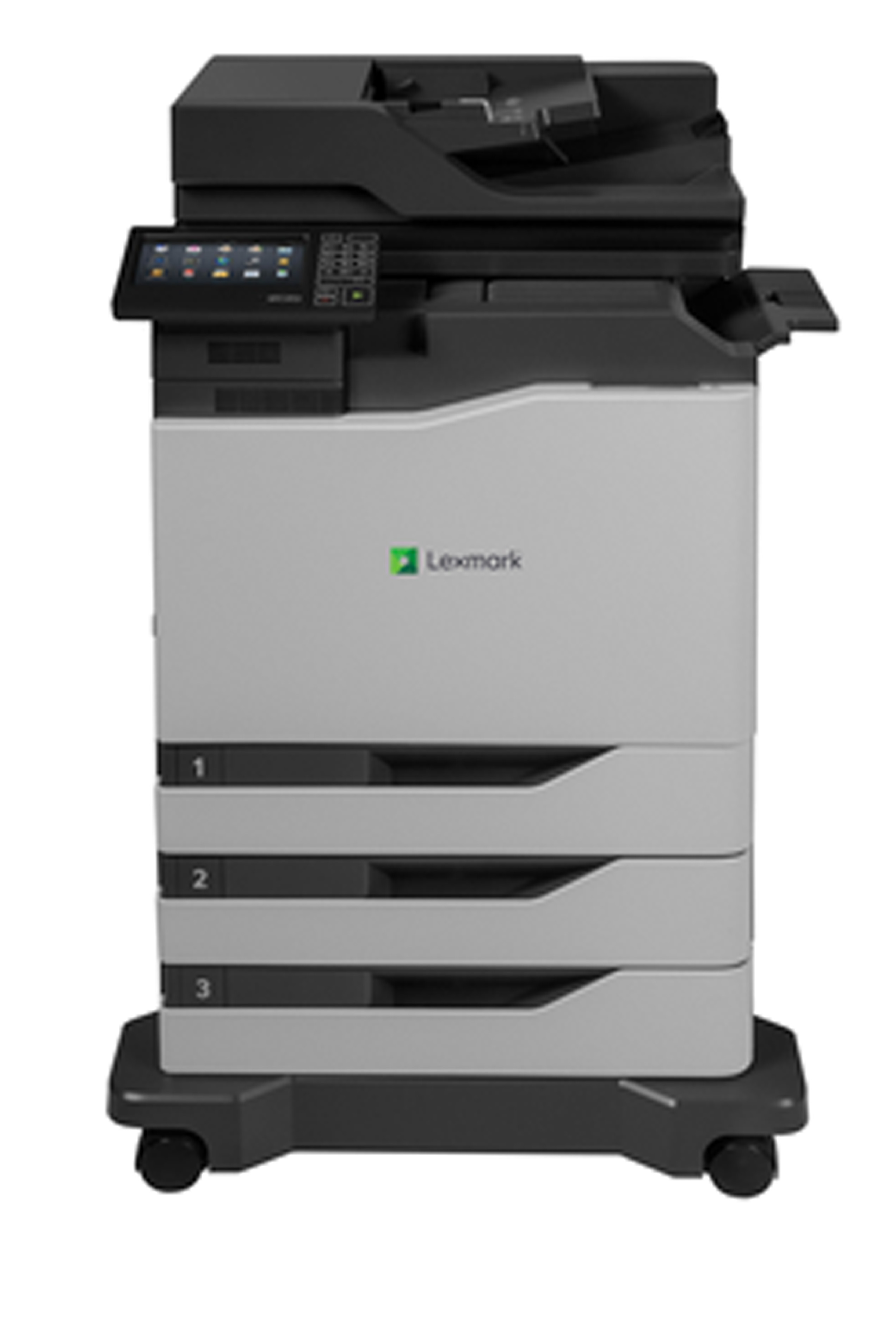 Lexmark CX820dtfe Laser Multi...