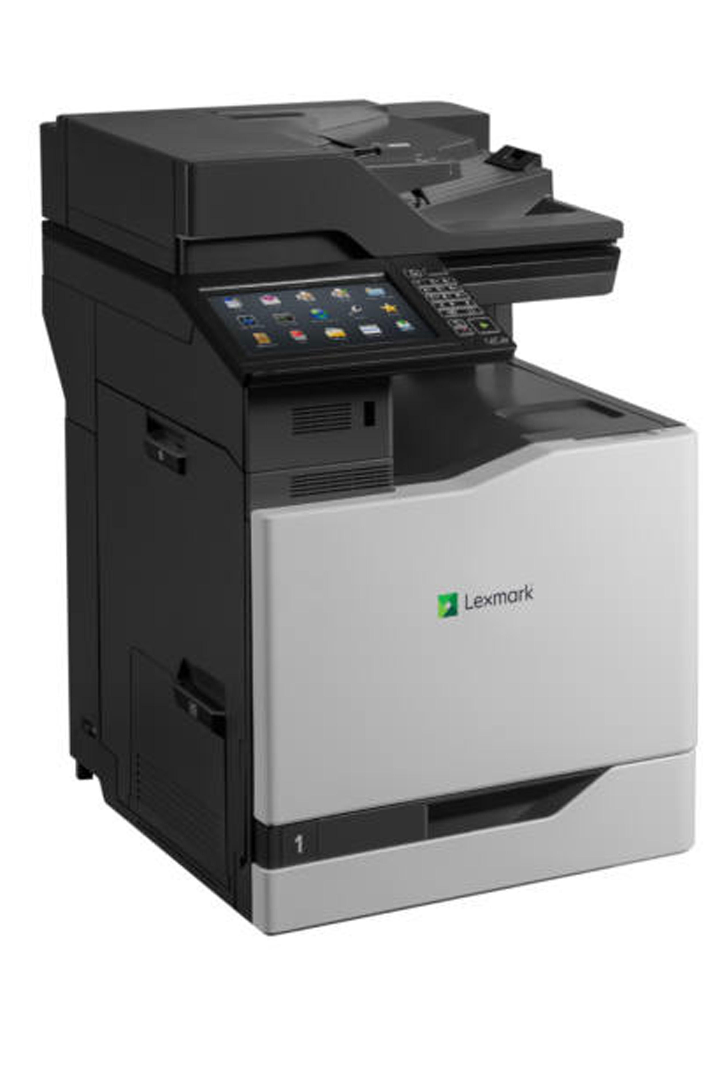 Lexmark CX860DE Laser Multi...