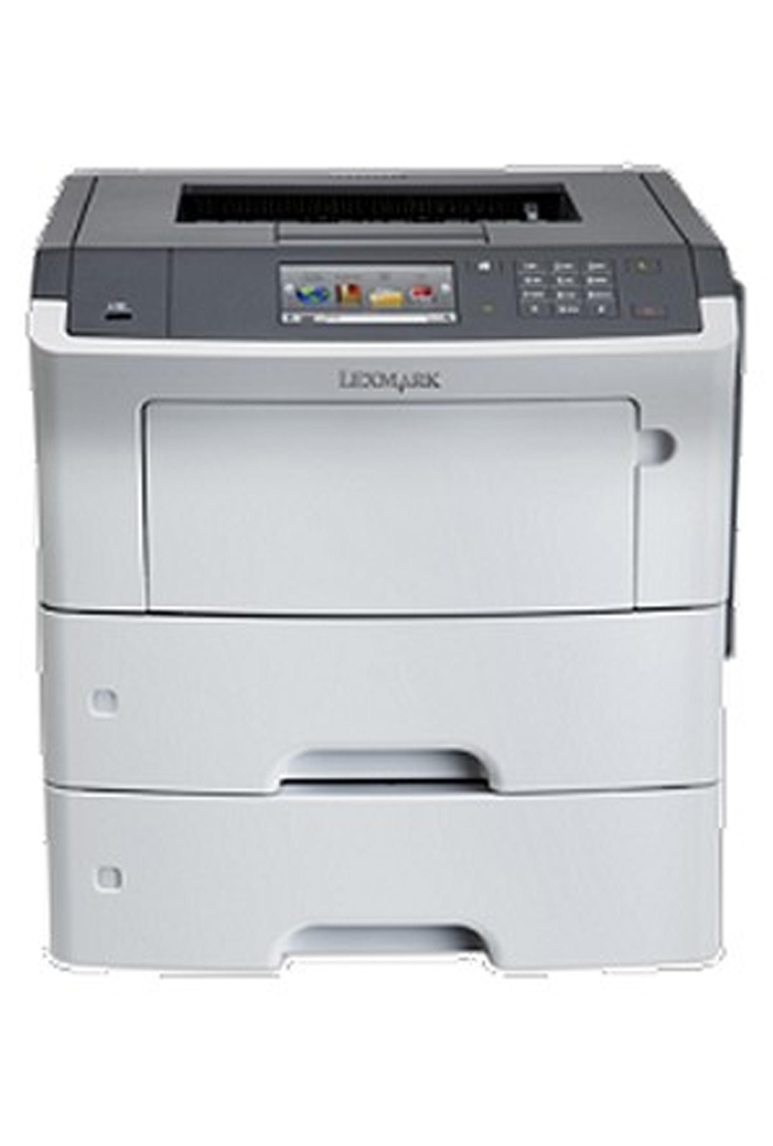 Lexmark MS610DTE Laser Printer...
