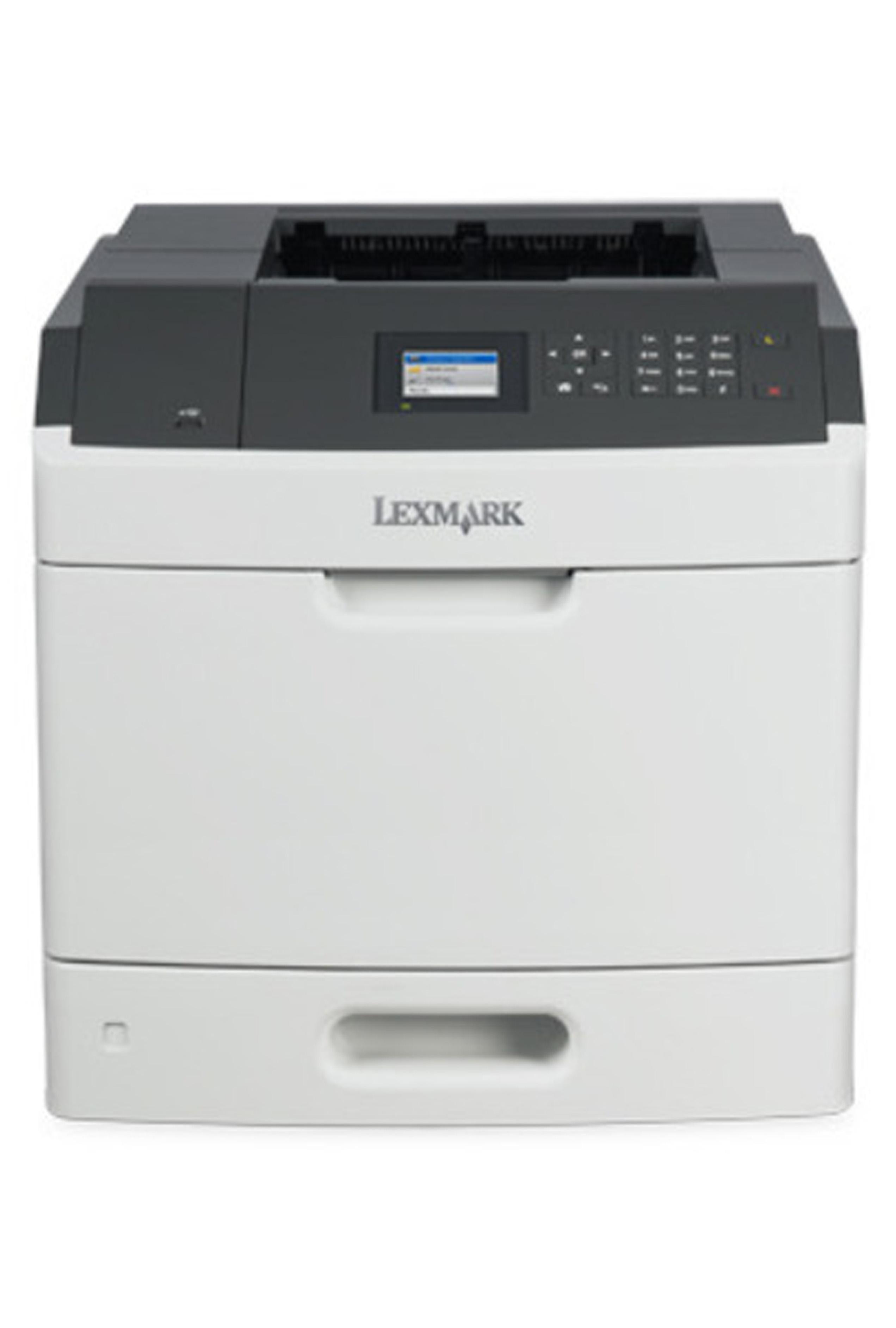 Lexmark MS710DN Laser Printer...