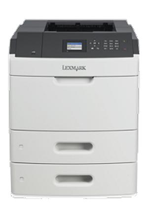 Lexmark MS810DTN Laser Printer...