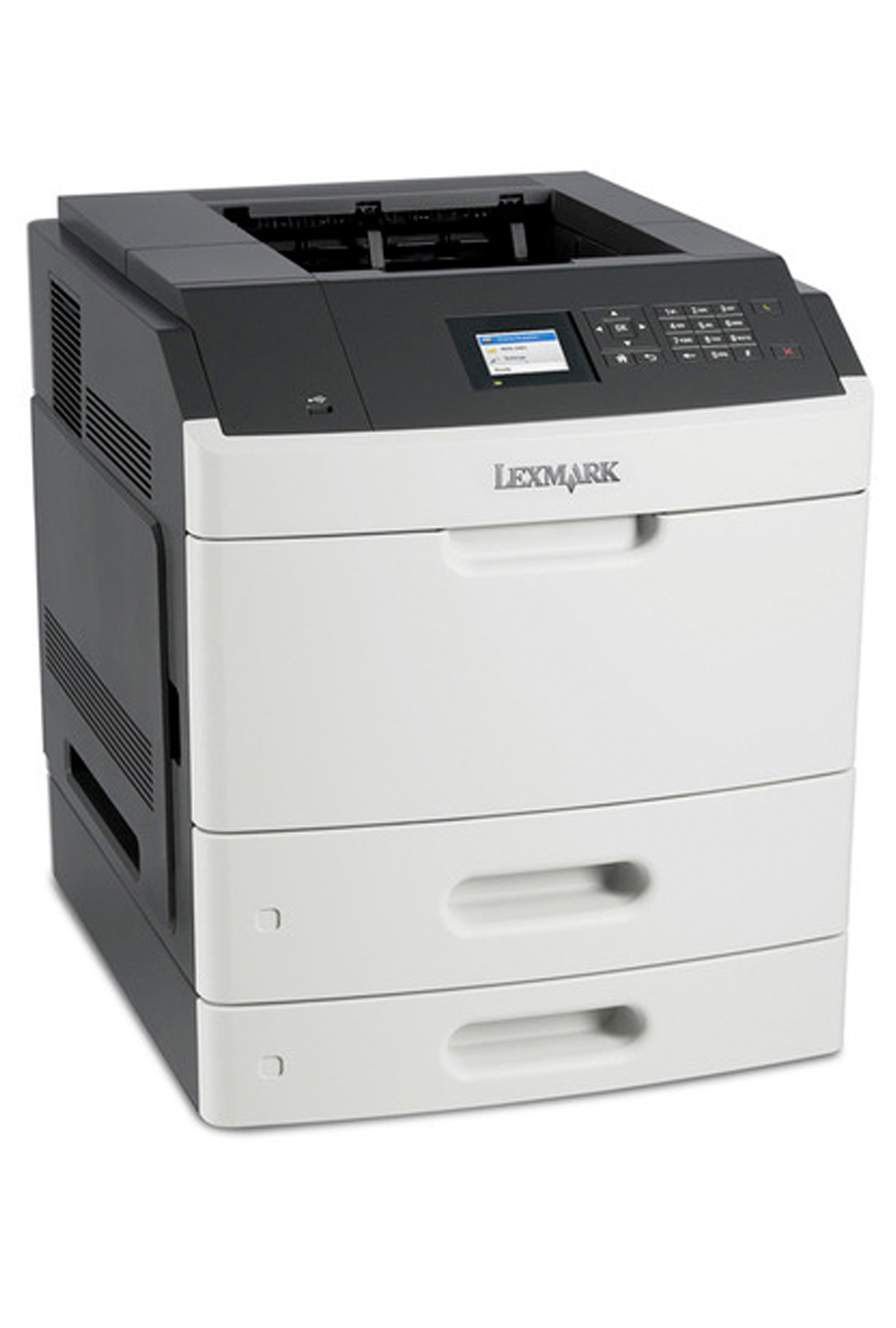 Lexmark MS811DTN Laser Printer...